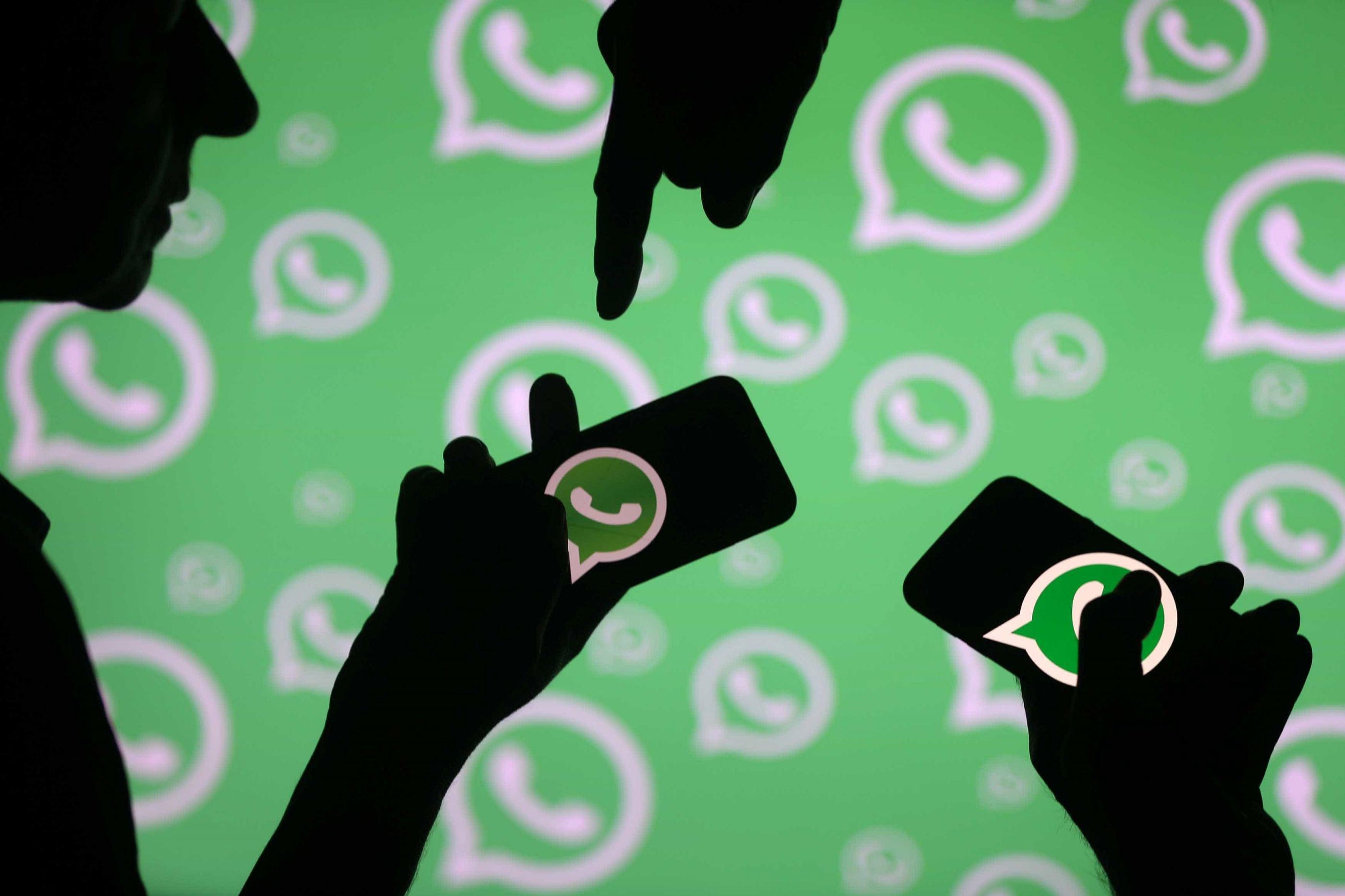 WhatsApp Beta enfrenta bug com áudios