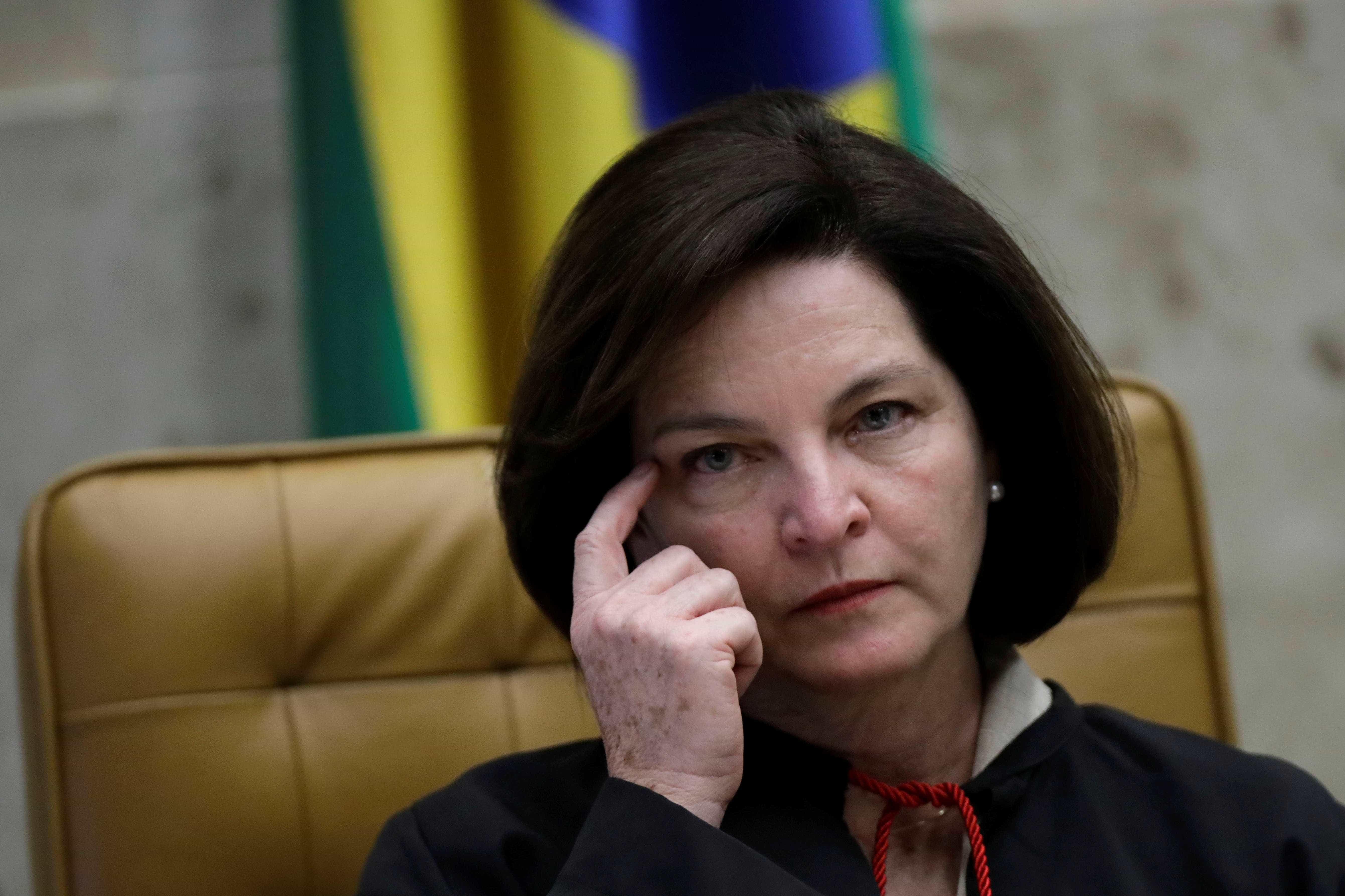 Dodge quer que STJ abra inquérito sobre juiz que mandou soltar Lula