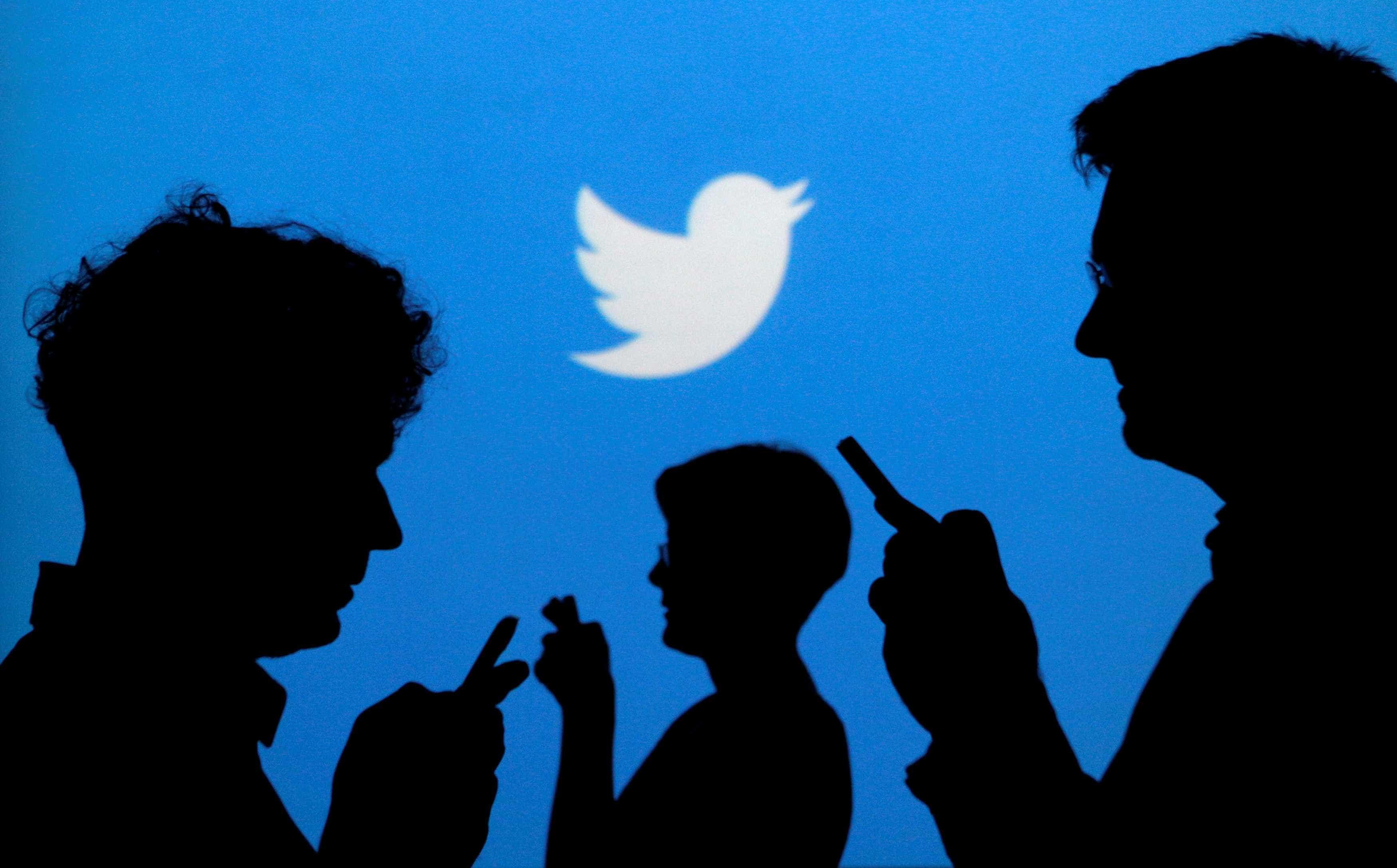 Twitter suspende mais de 70 milhões de contas em dois meses, diz jornal
