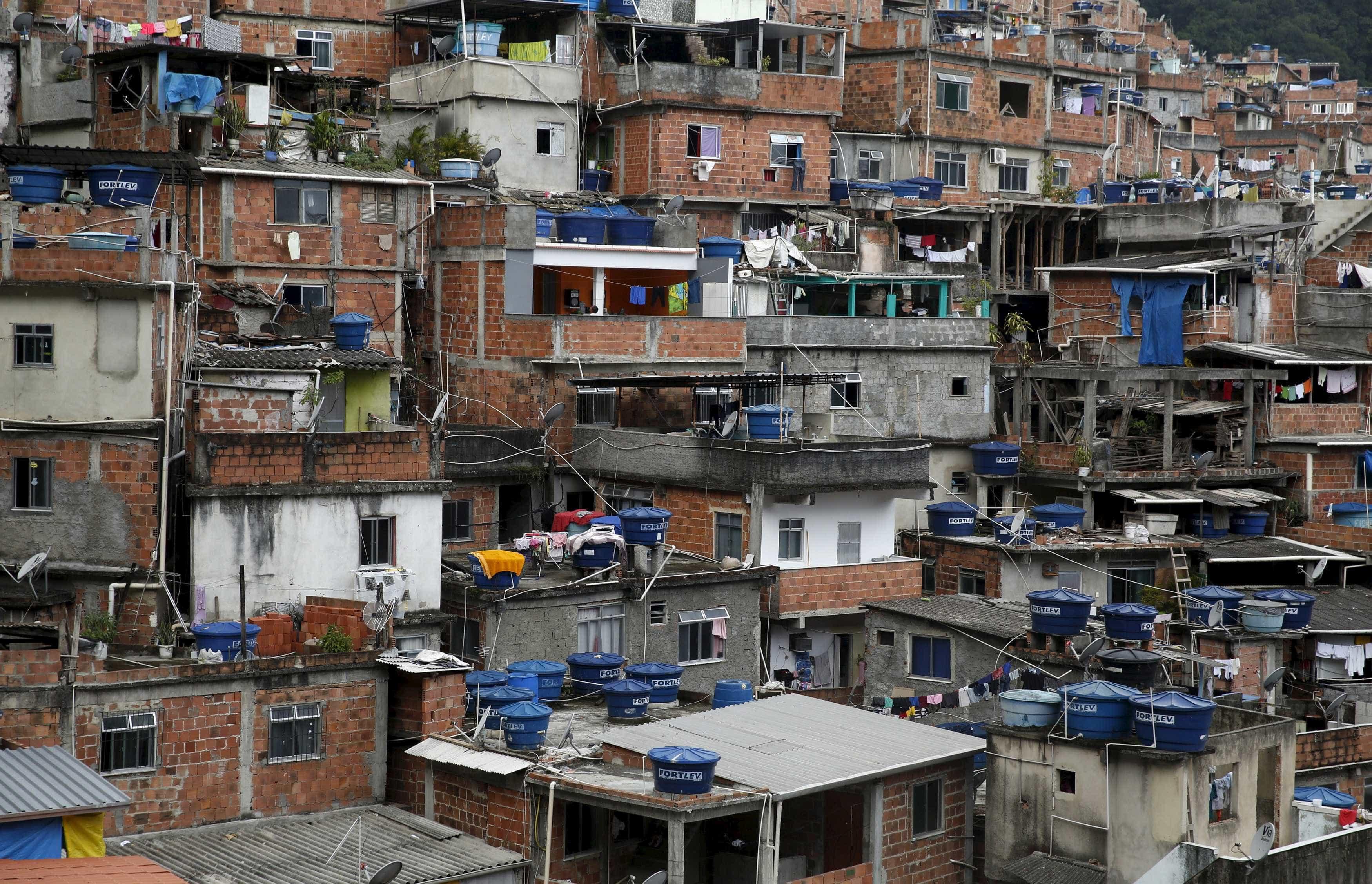 Governador eleito quer criar 'zona franca' em favelas do Rio