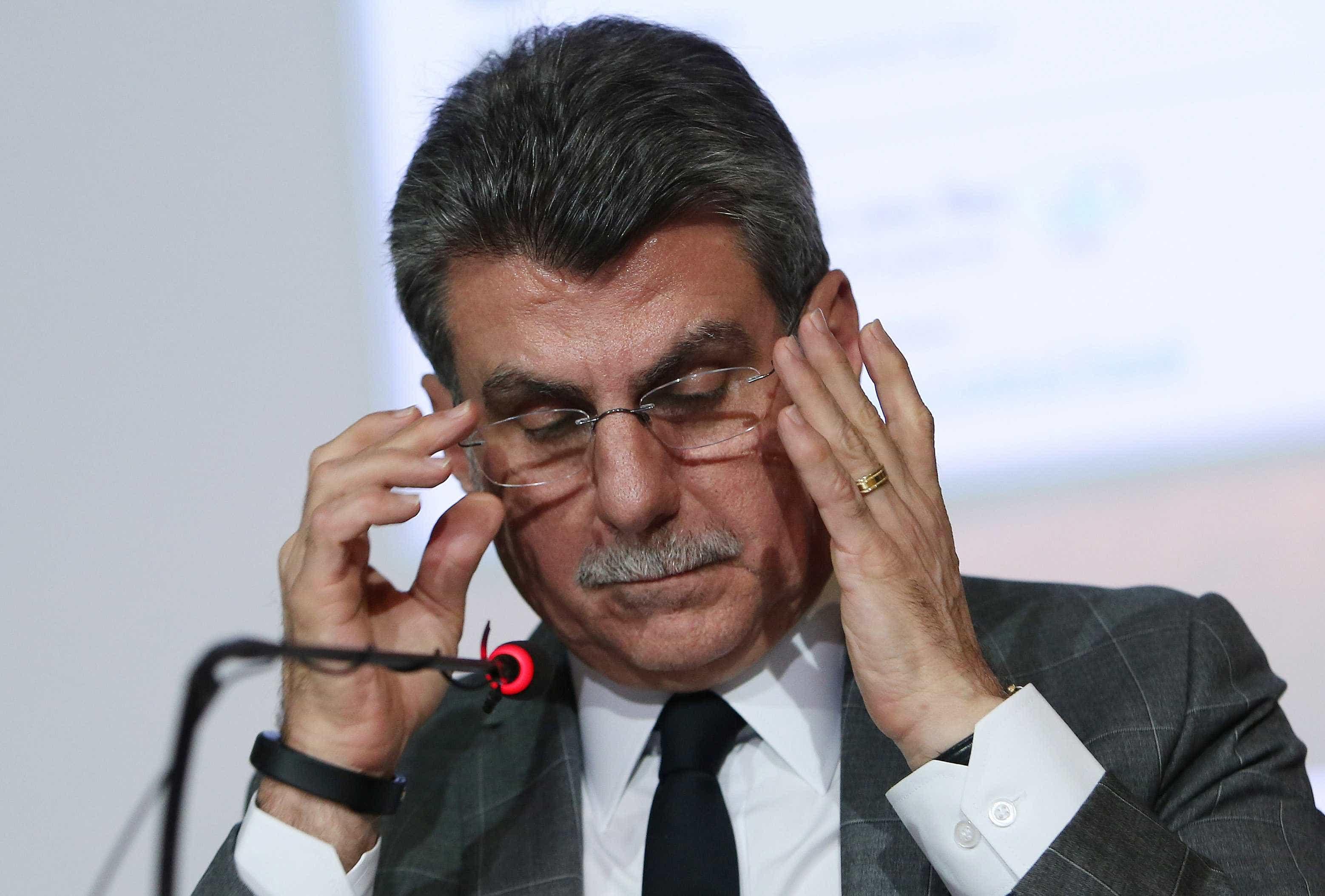 Turma do Supremo rejeita denúncia contra Jucá e Gerdau