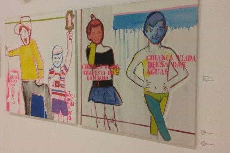 Exposição 'Queermuseu' está ameaçada de não acontecer no Rio