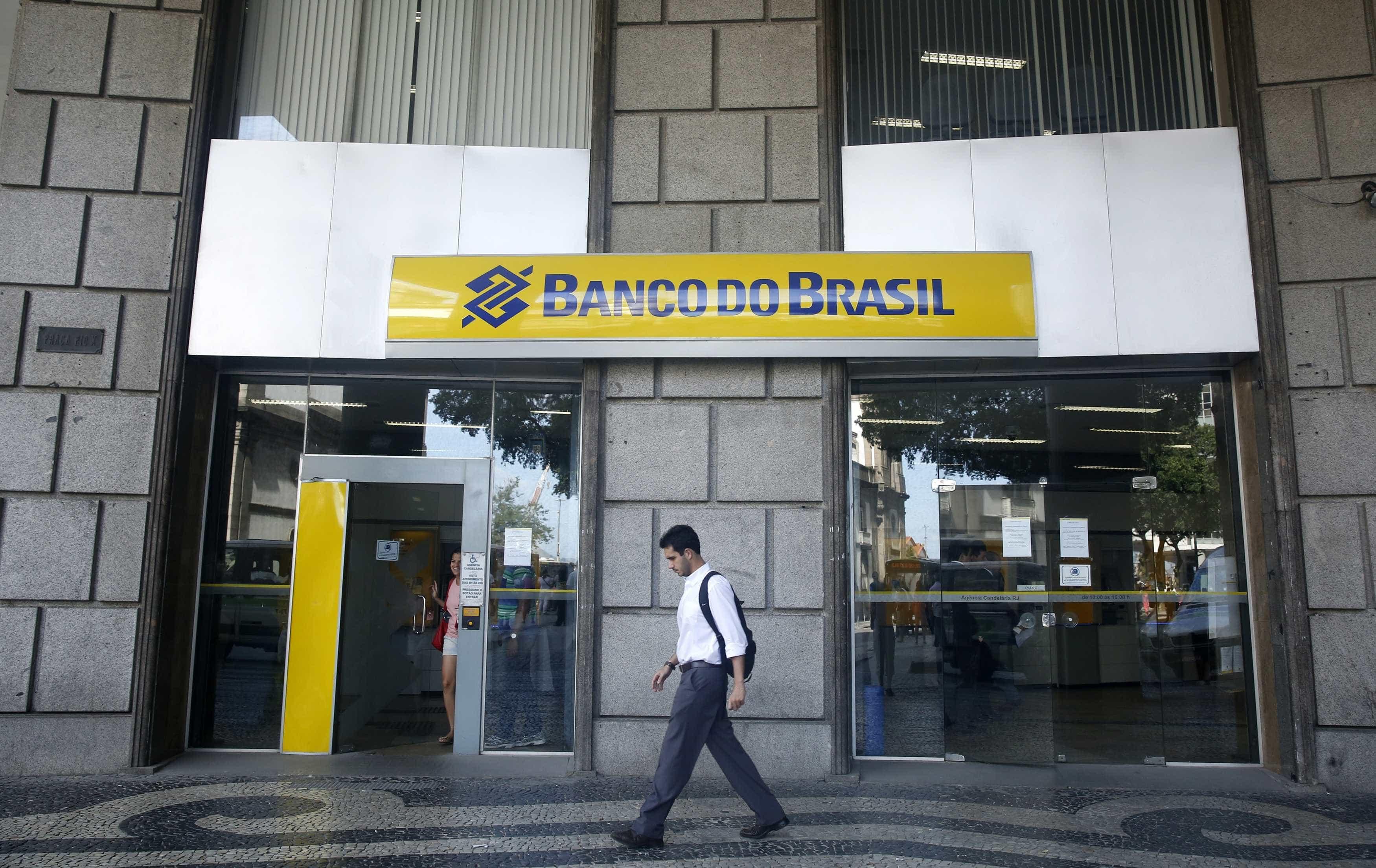 Banco do Brasil fecha contrato de R$ 2 bilhões com os Correios