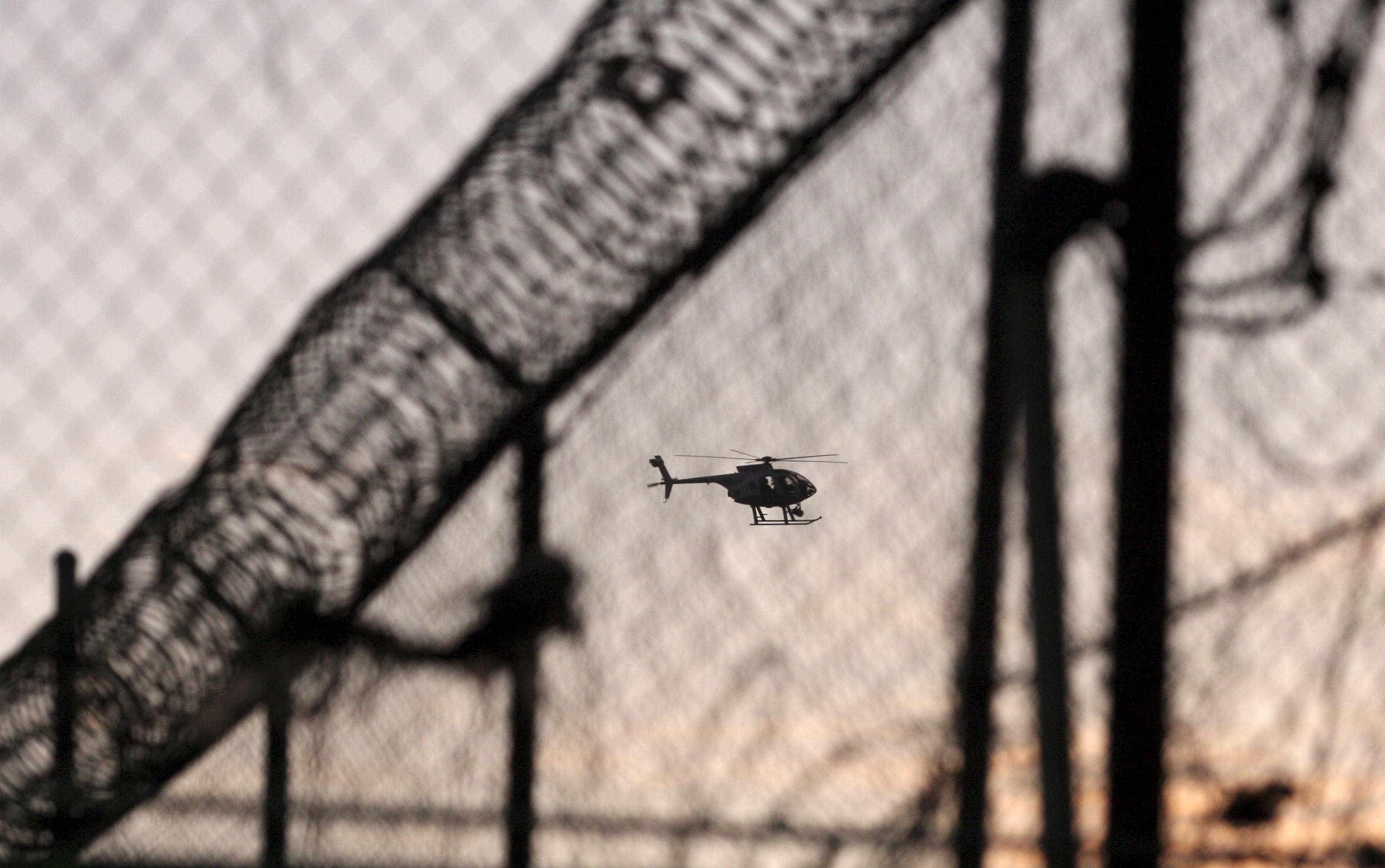 Defensores públicos são feitos reféns em rebelião de presos em SP