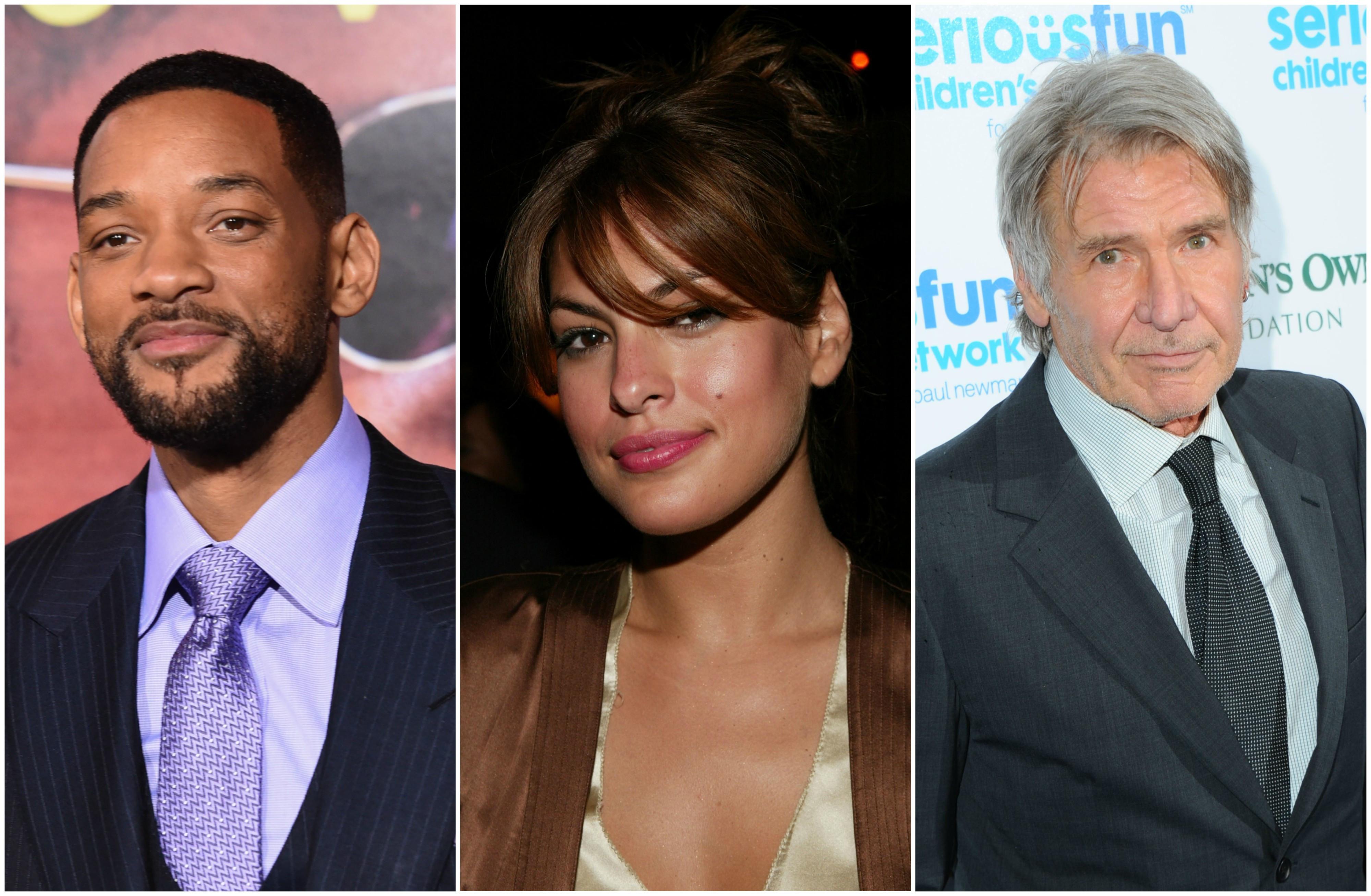 Conheça as celebridades que ficaram famosas por acaso