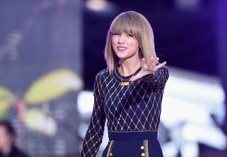 Taylor Swift e Jennifer Hudson devem estar em filme do musical 'Cats'