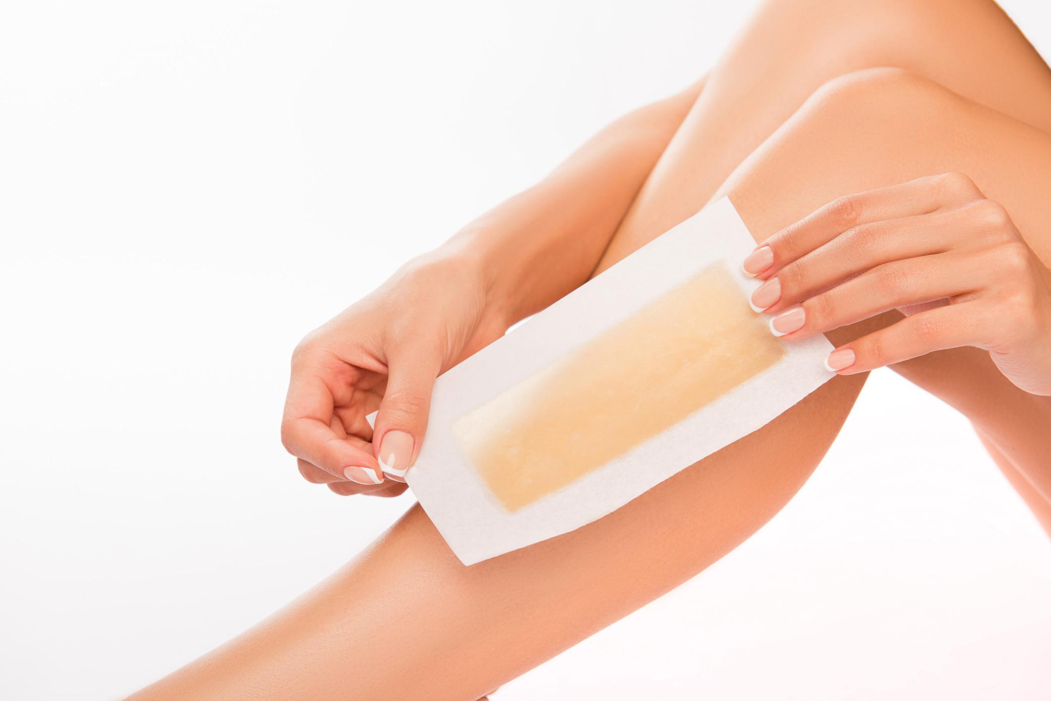 5 dicas para uma depilação perfeita