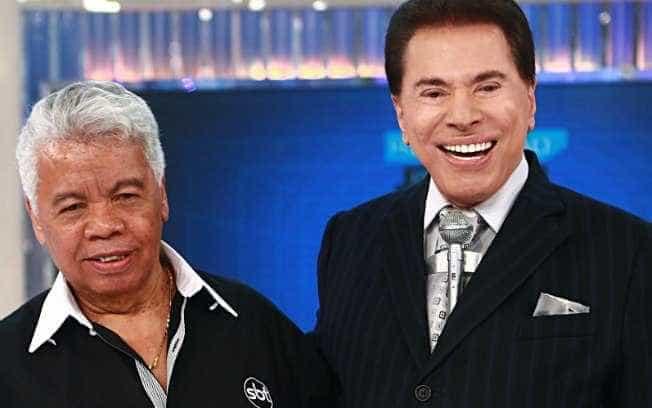 Fiel escudeiro de Silvio Santos, Roque passa mal e é internado em UTI
