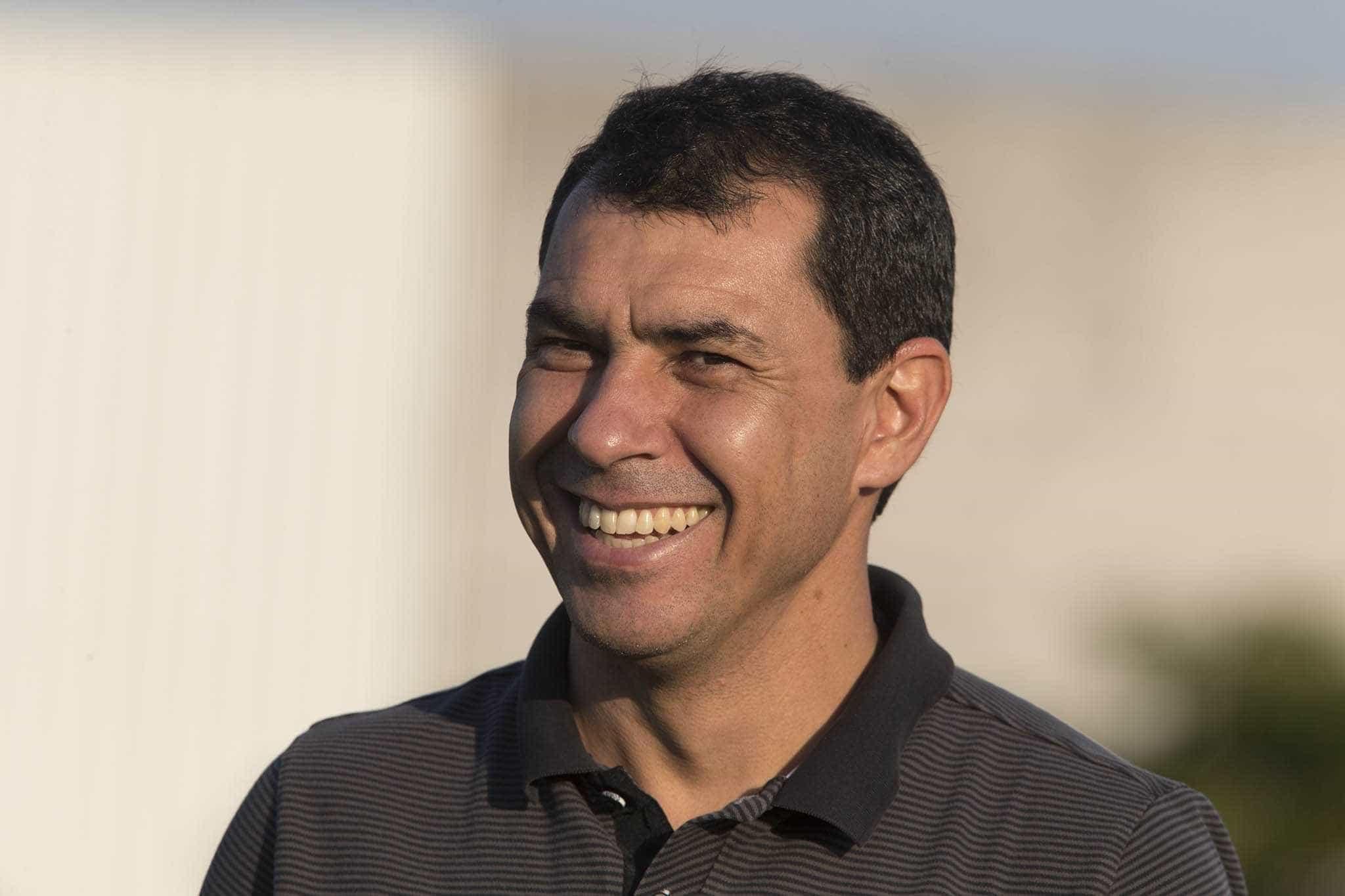Carille terá nove caras novas no elenco em retorno ao Corinthians