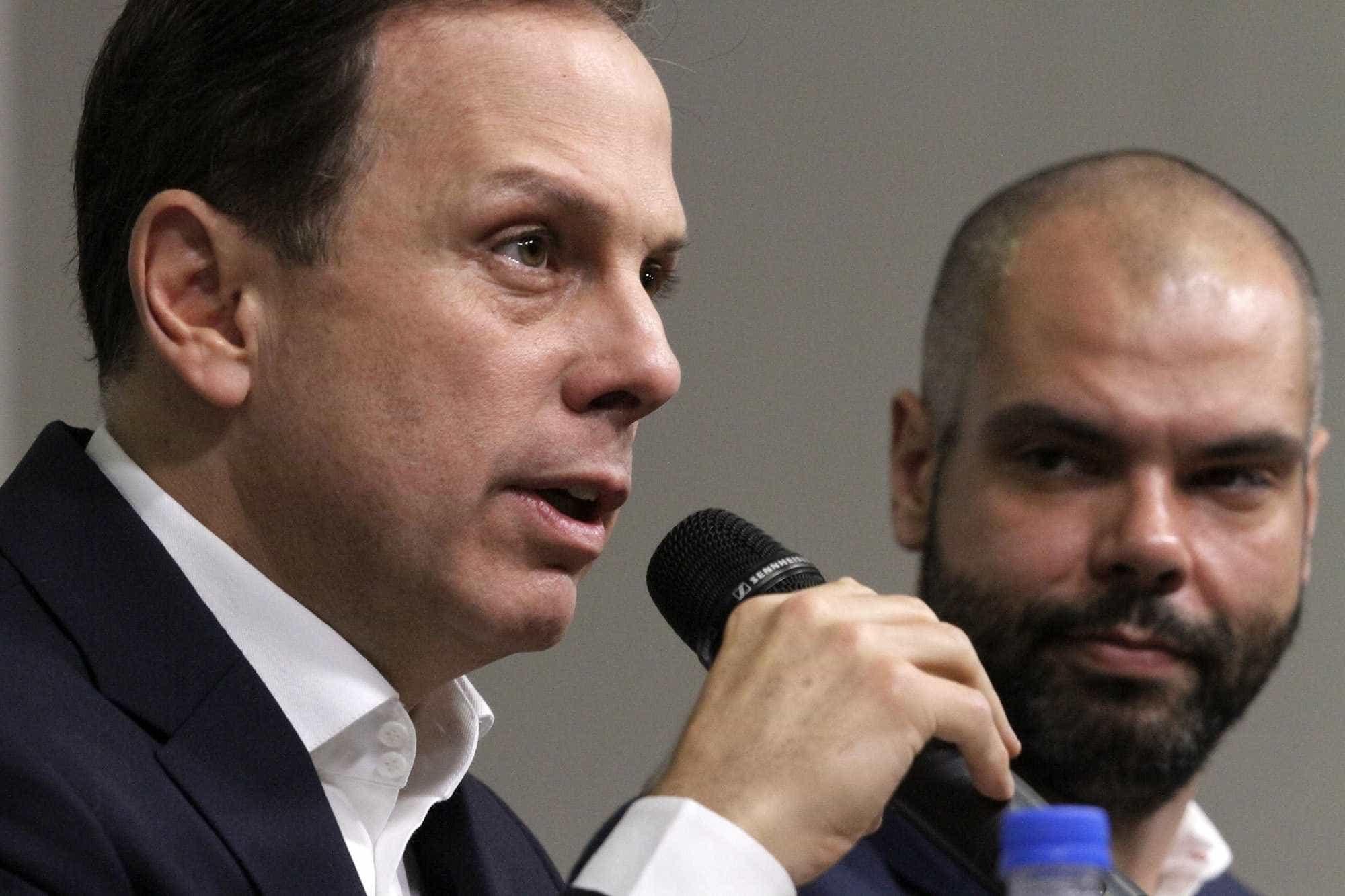 Prefeitura e Estado assinam parceria para privatizar as Marginais de SP
