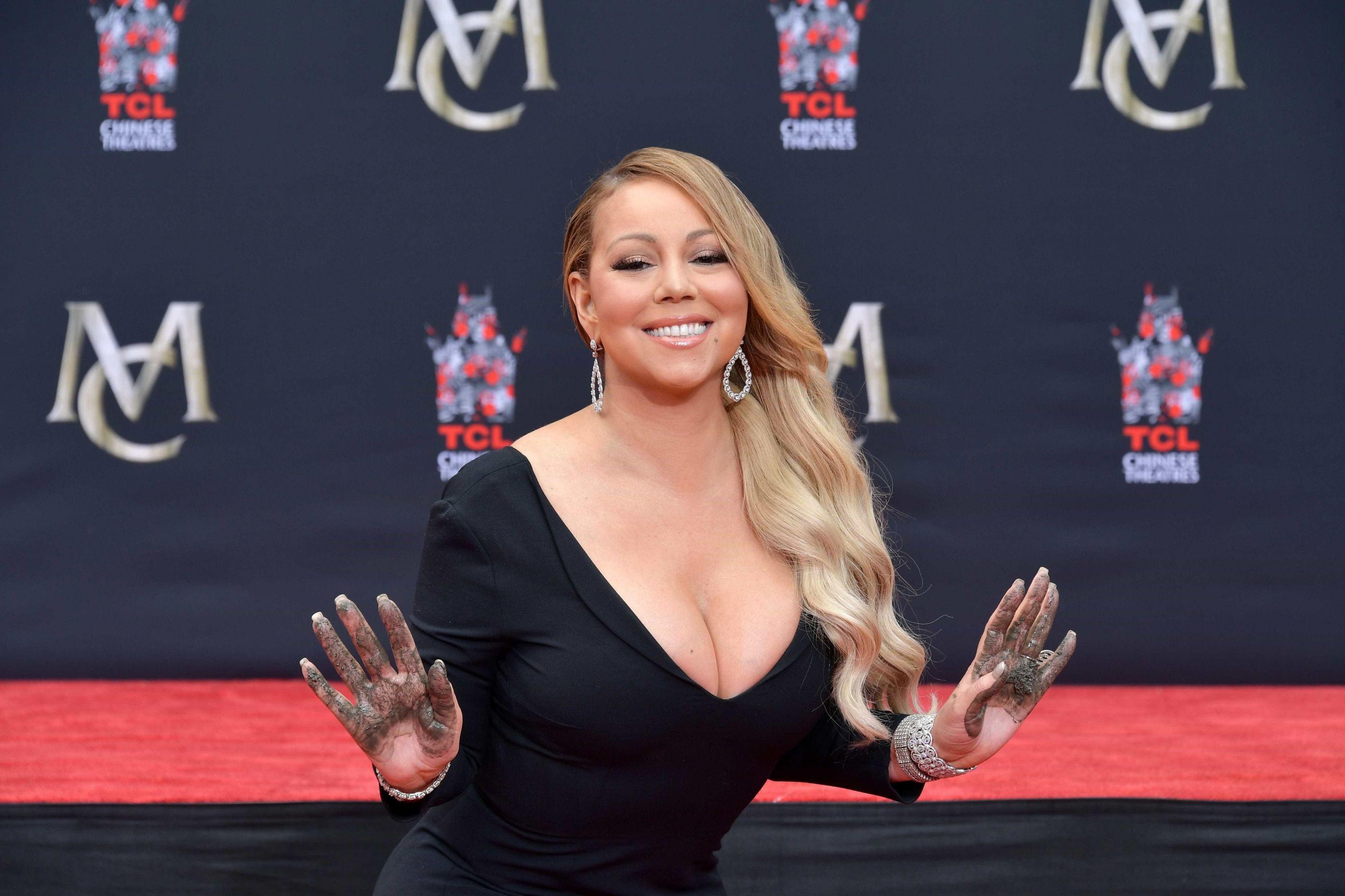 Mariah Carey nega ter assediado sua ex-empresária