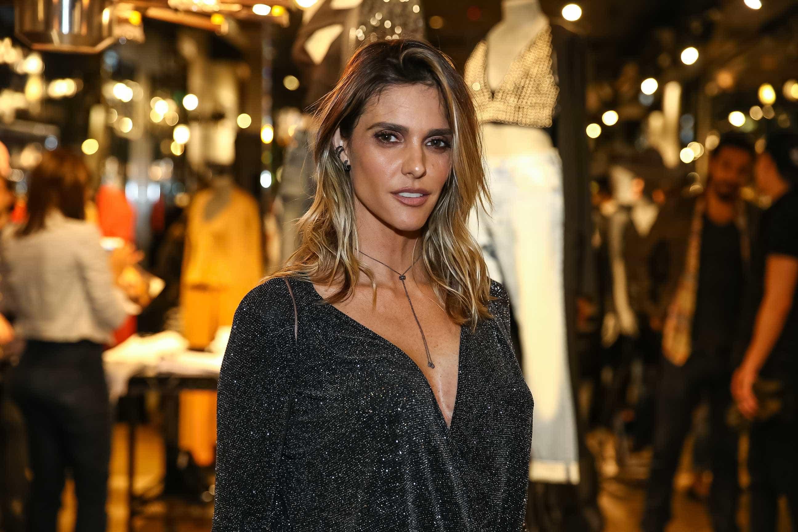 Fernanda Lima rejeita desculpas de Eduardo Costa e mantém ação judicial
