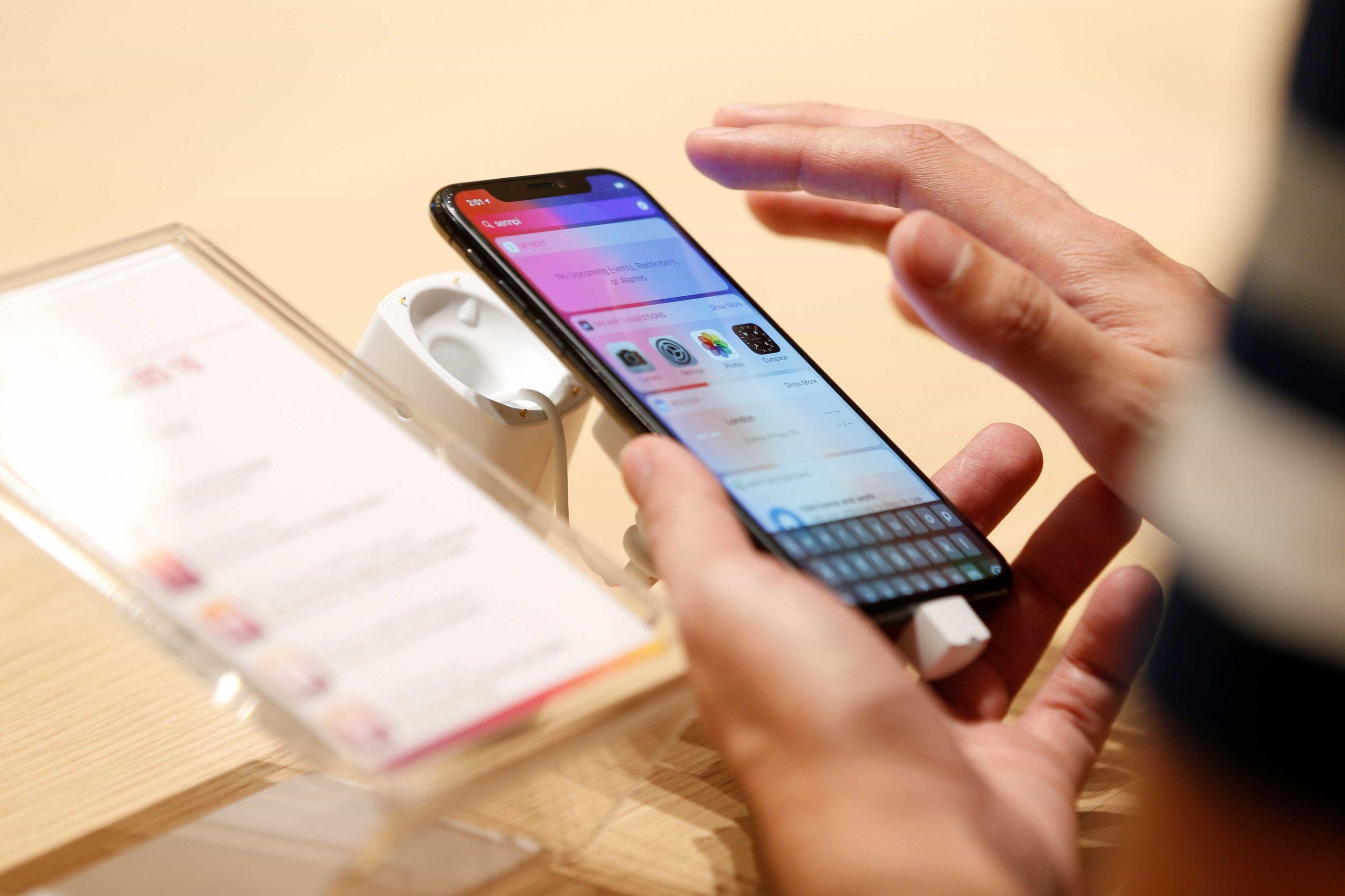 Apple corre risco de continuar dependendo da Samsung