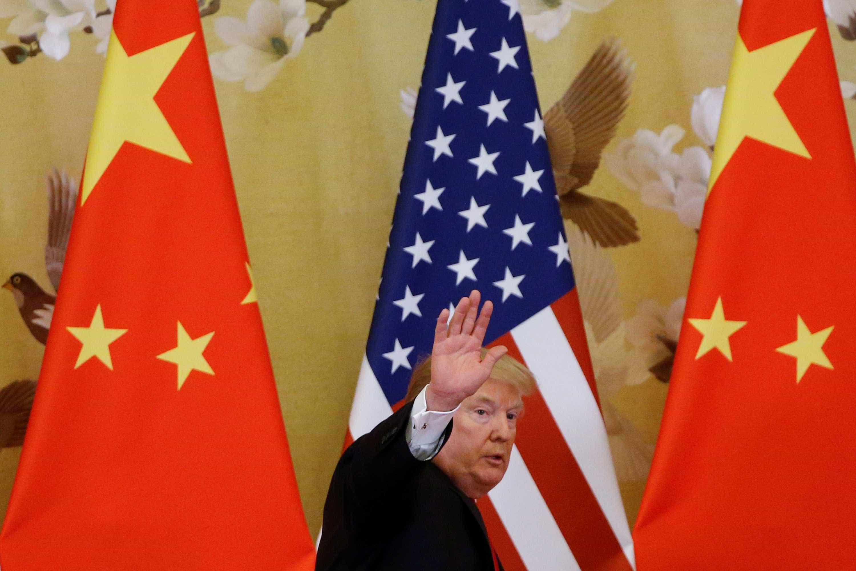 China reage após EUA limitarem compra de aço e alumínio