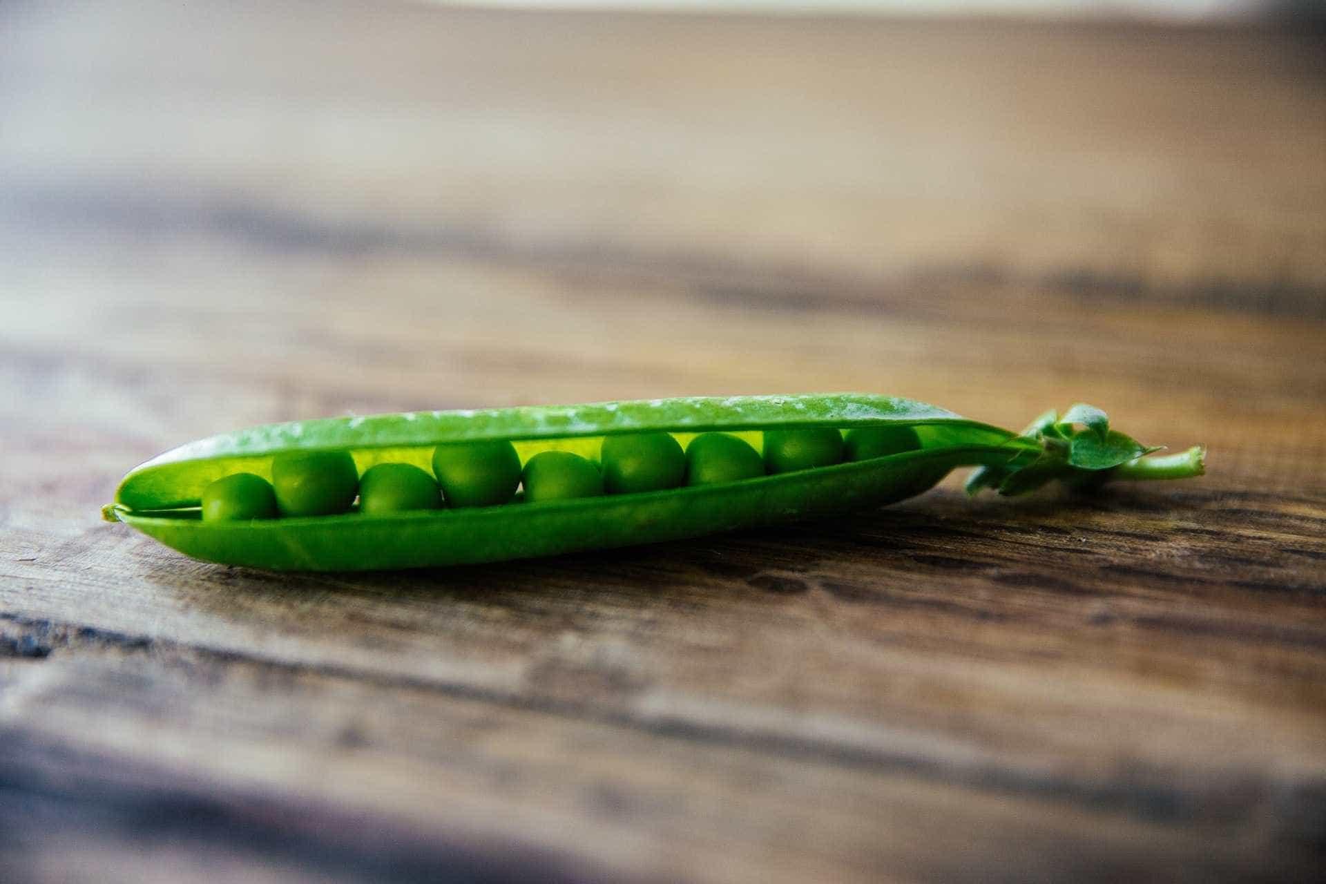 Conheça os benefícios da ervilha e insira este vegetal na alimentação