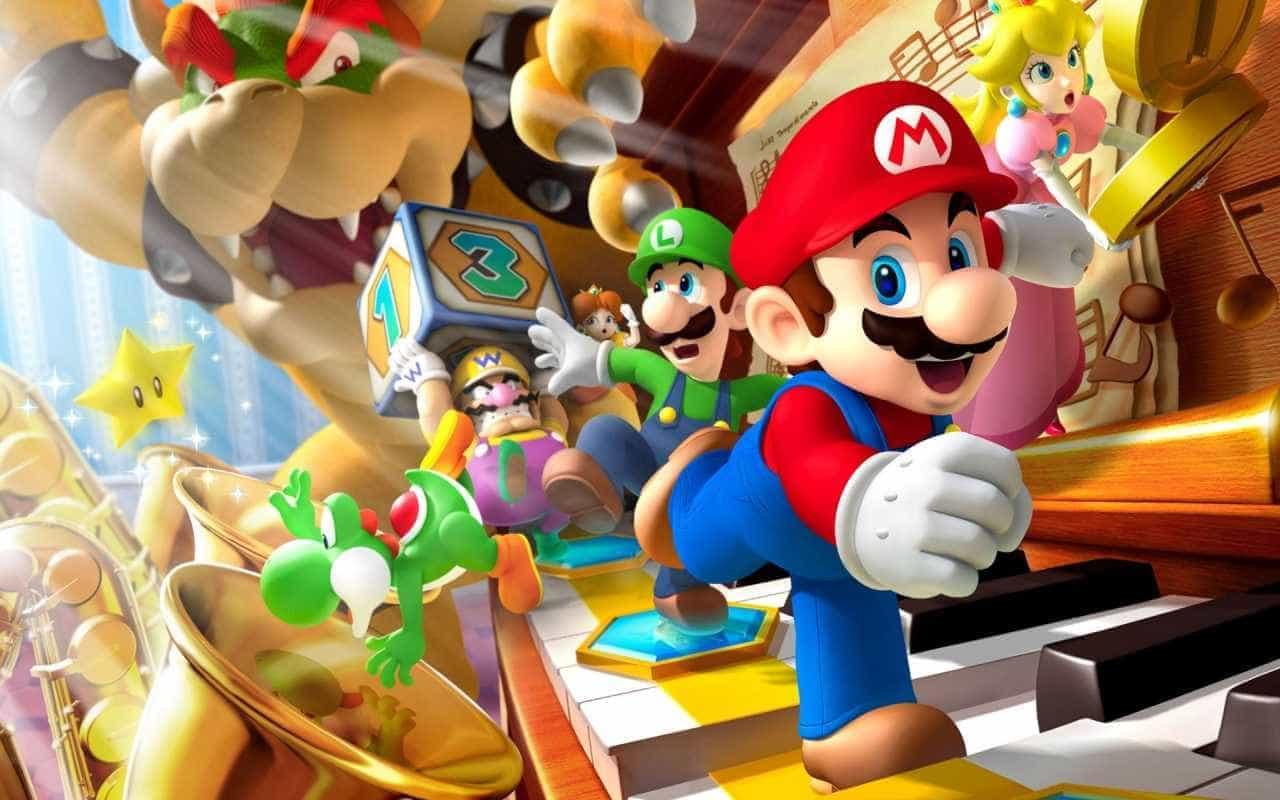 Morre empresário que inspirou nome do 'Super Mario'