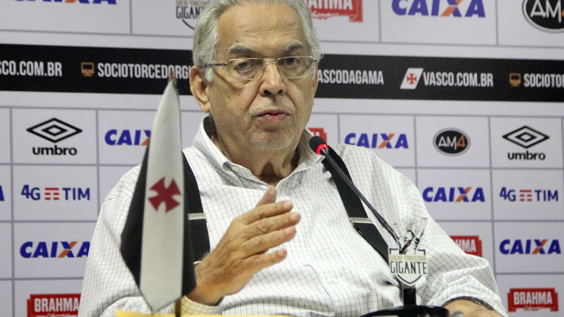 2e3094cfb4 Vasco  Justiça concede liminar
