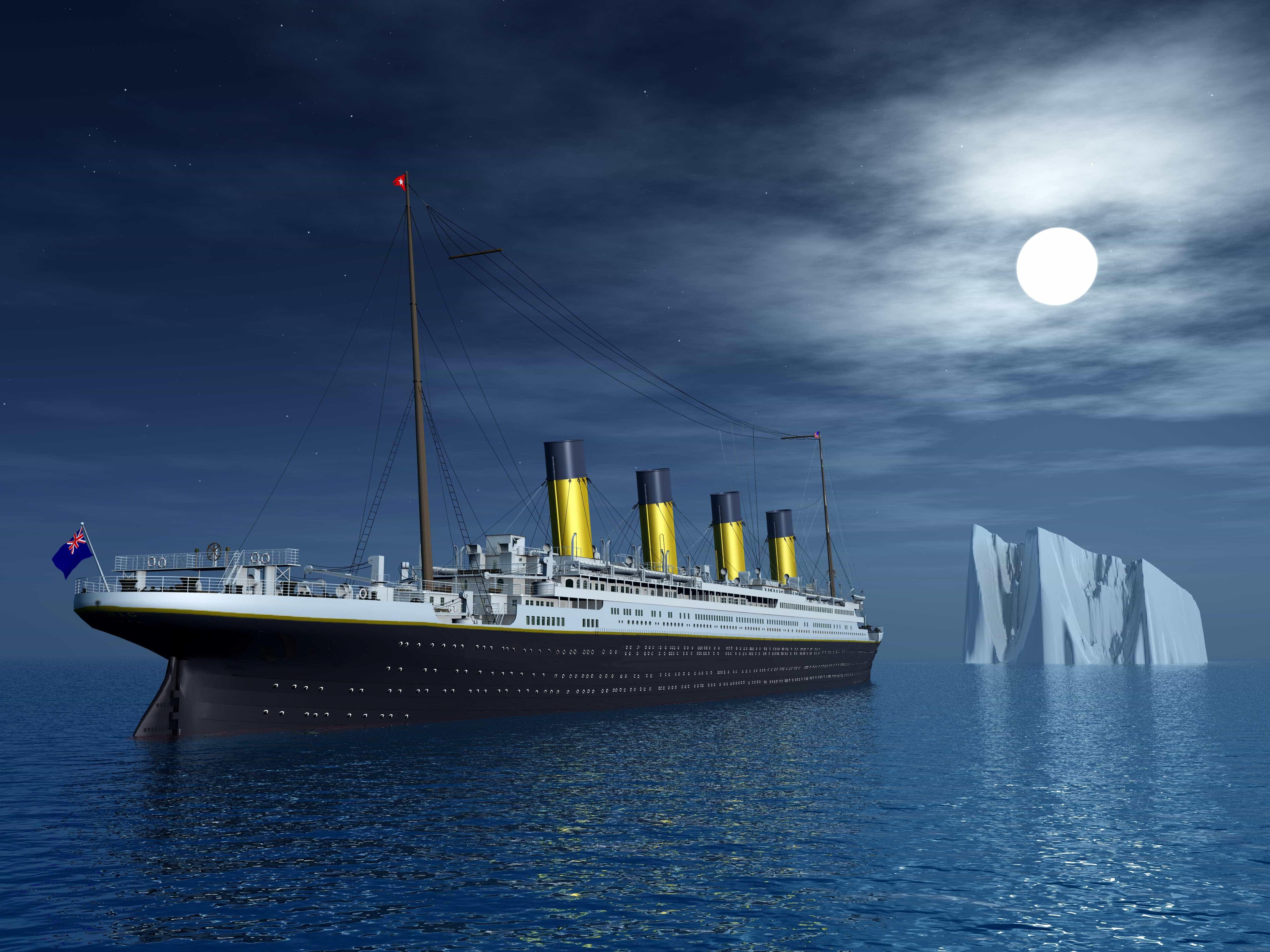 Confira fatos incríveis e que poucos conhecem sobre o Titanic