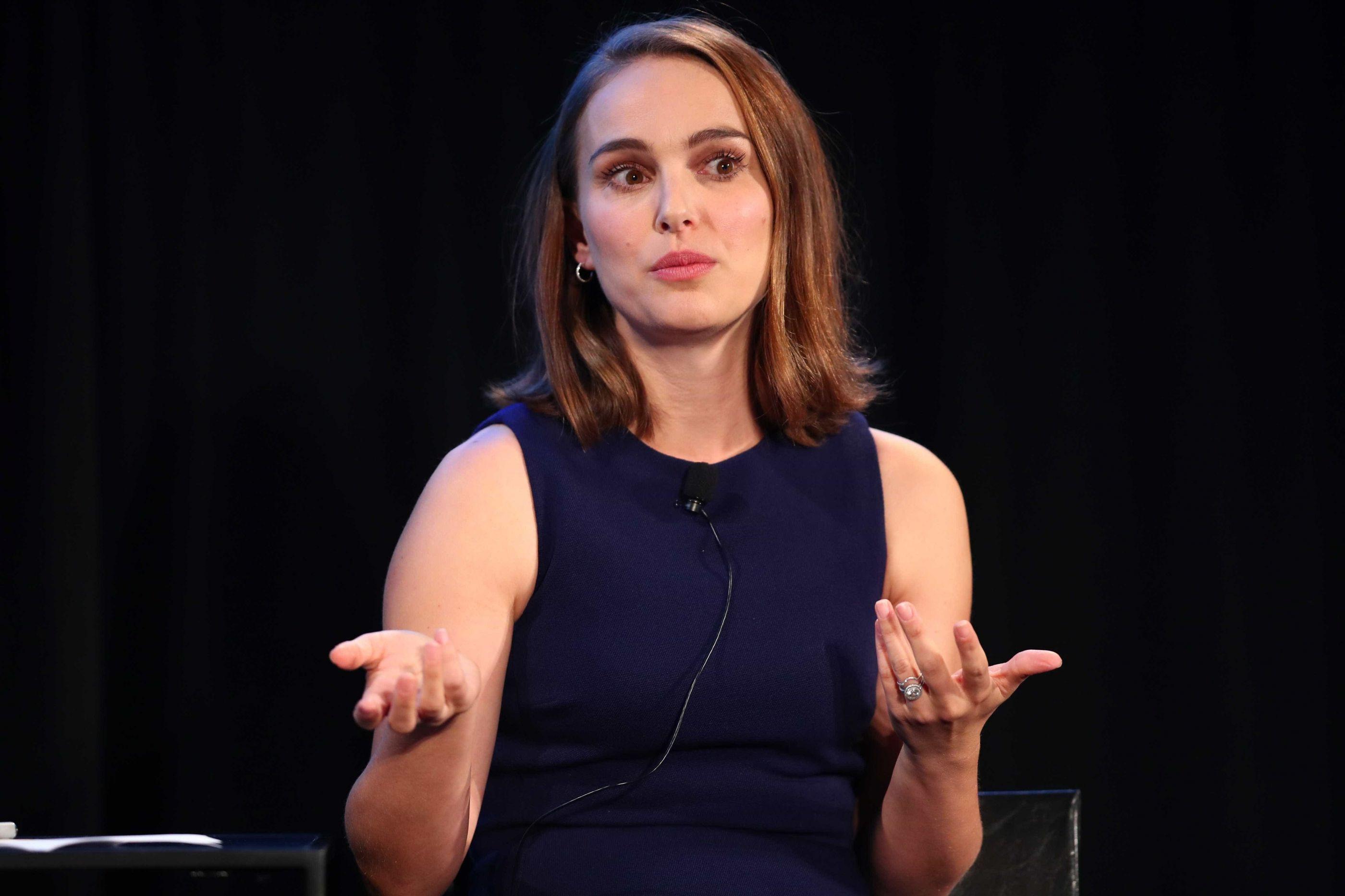 Mila Kunis ou Ashton Kutcher? Natalie Portman revela quem beija melhor