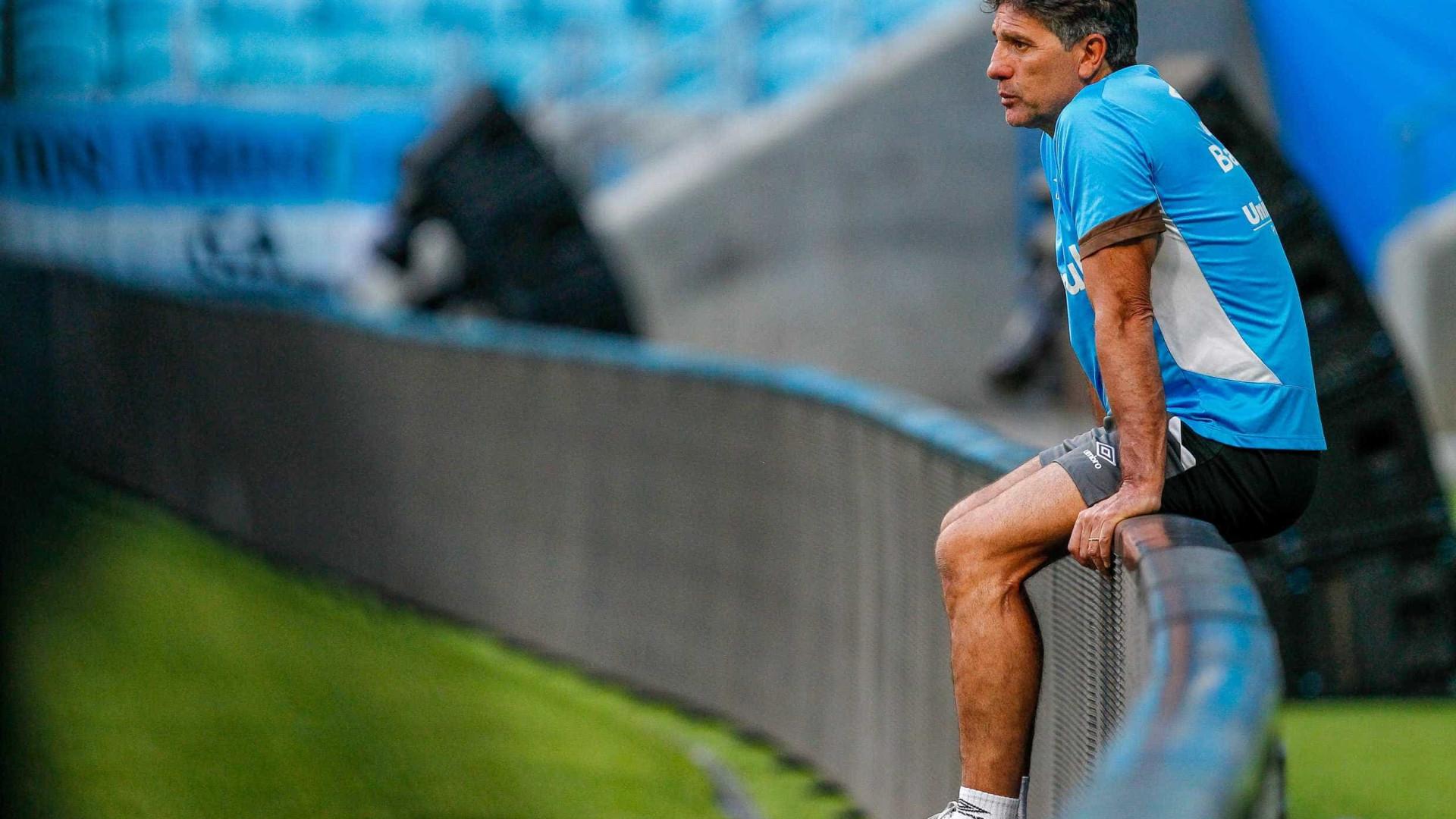 Grêmio faz novo acordo com Lanús e abre venda de mais mil ingressos 60a00bd2c3249
