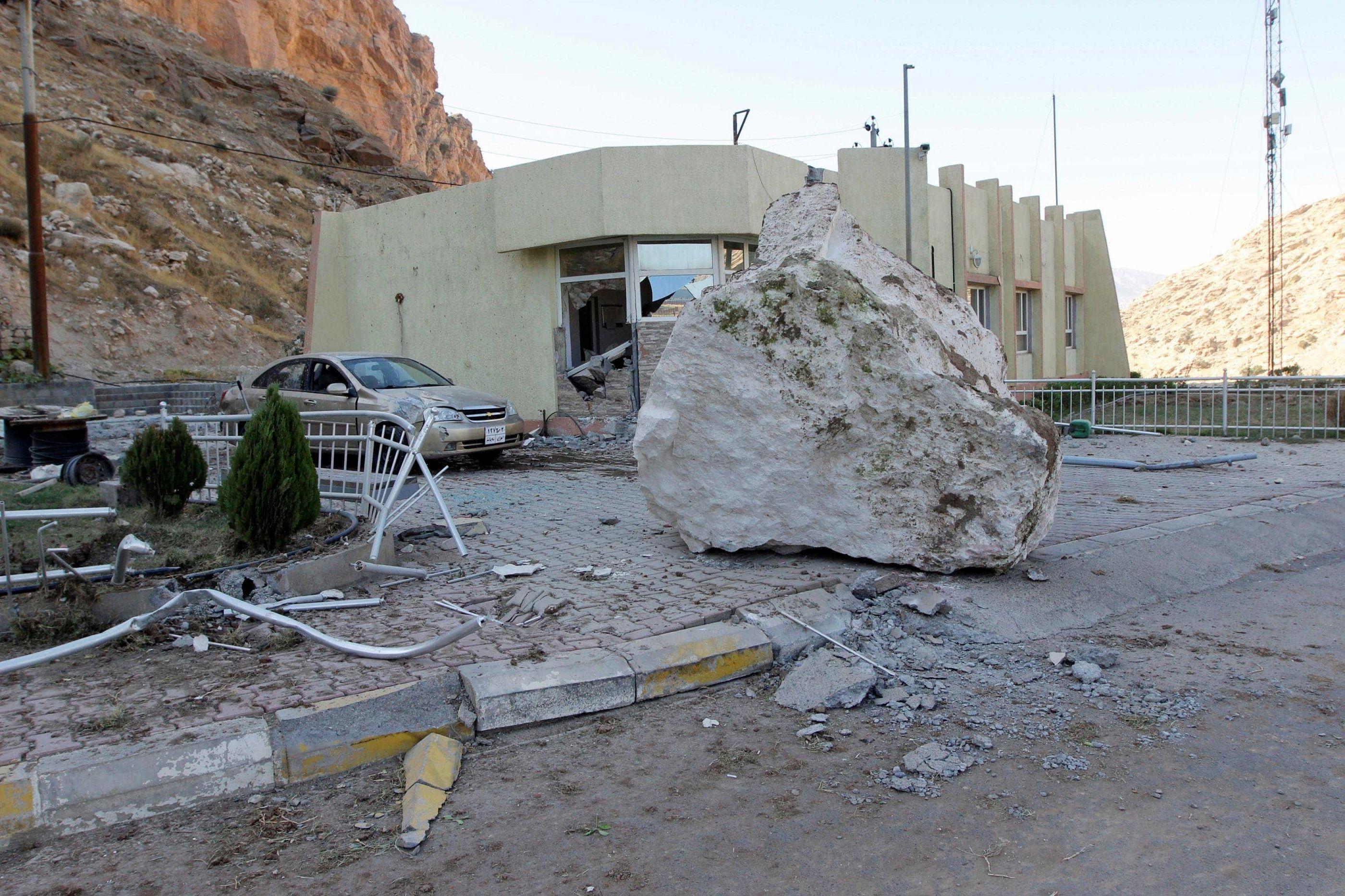 Carro-bomba explode no Iraque faz um morto e nove feridos
