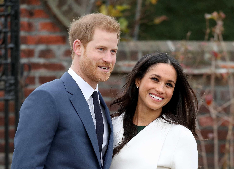 Vidente de MeghanMarklepreviu encontro com príncipe Harry