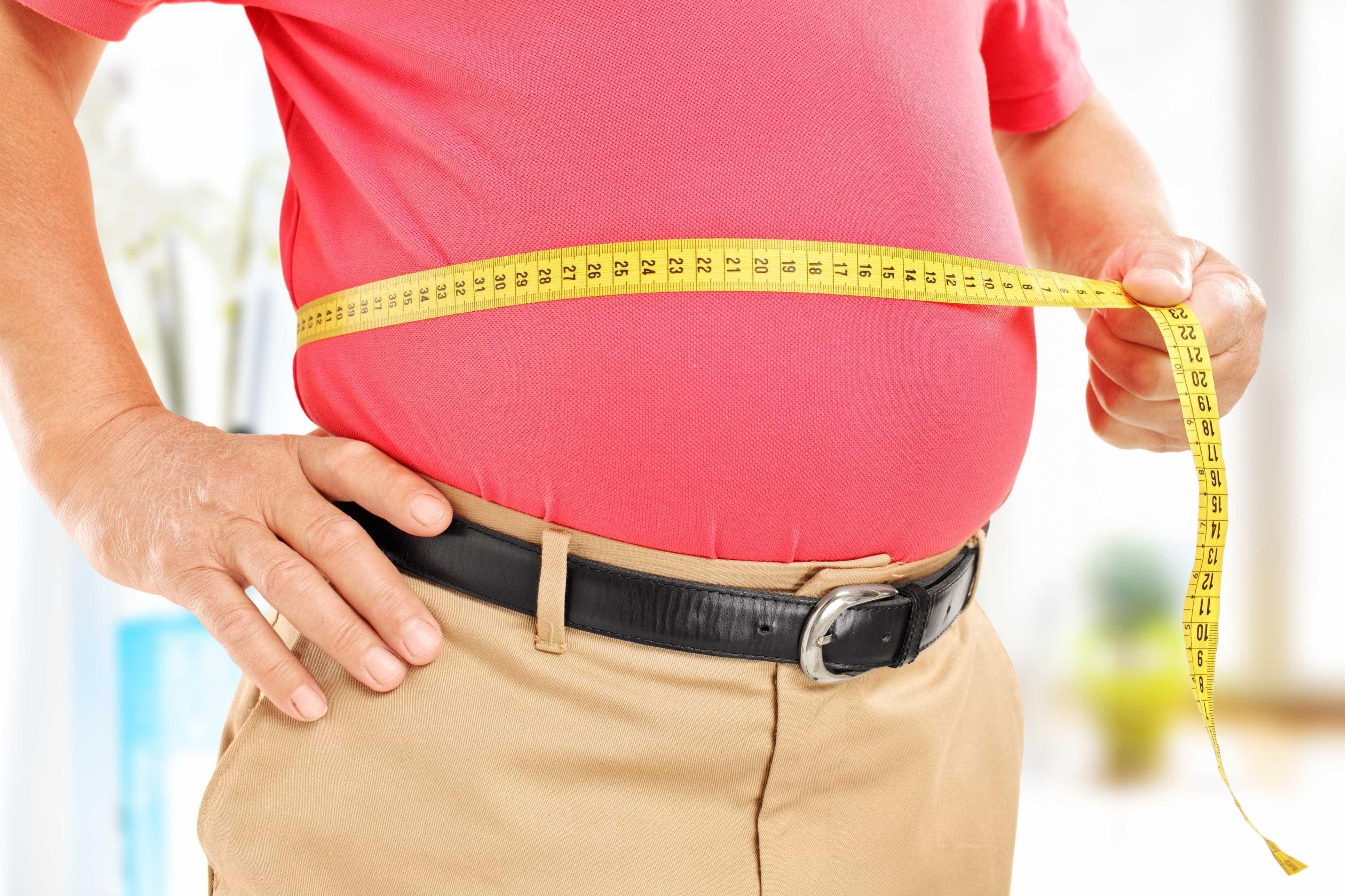 Por que a idade traz sempre uns quilos a mais?