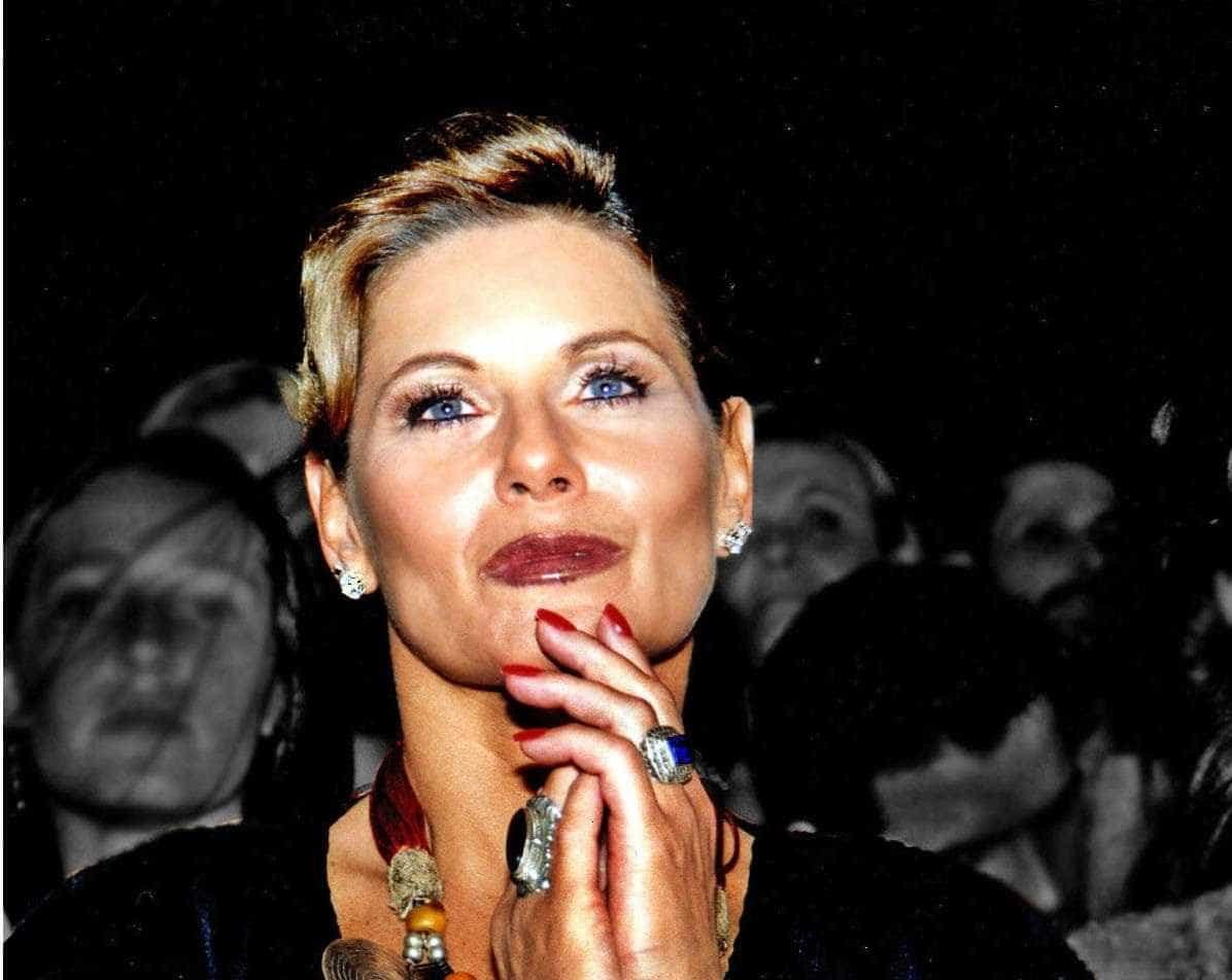 Vera Fischer diz que inventou doença íntima para fugir de assédio