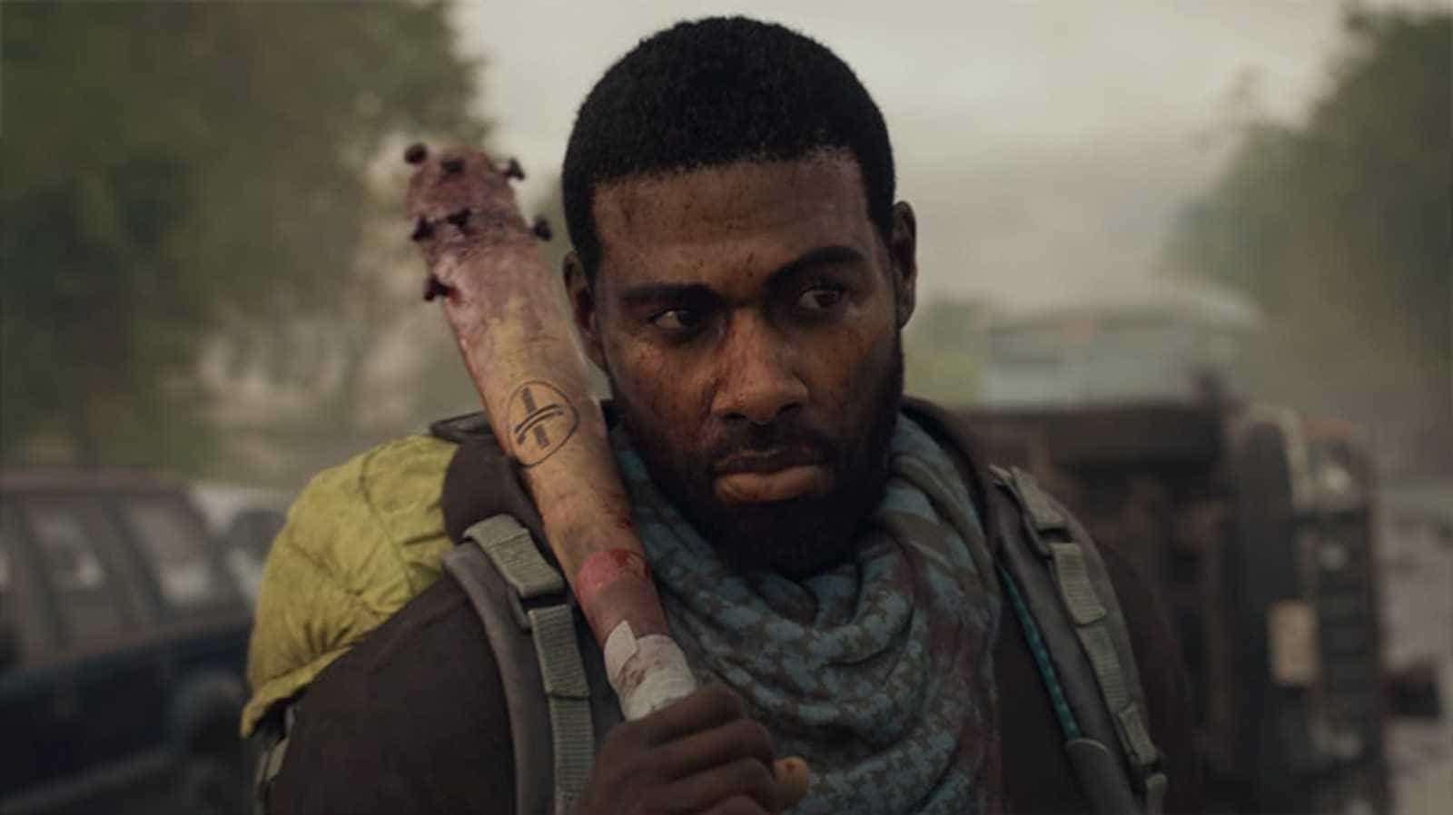Confira o trailer do novo game de 'The Walking Dead'