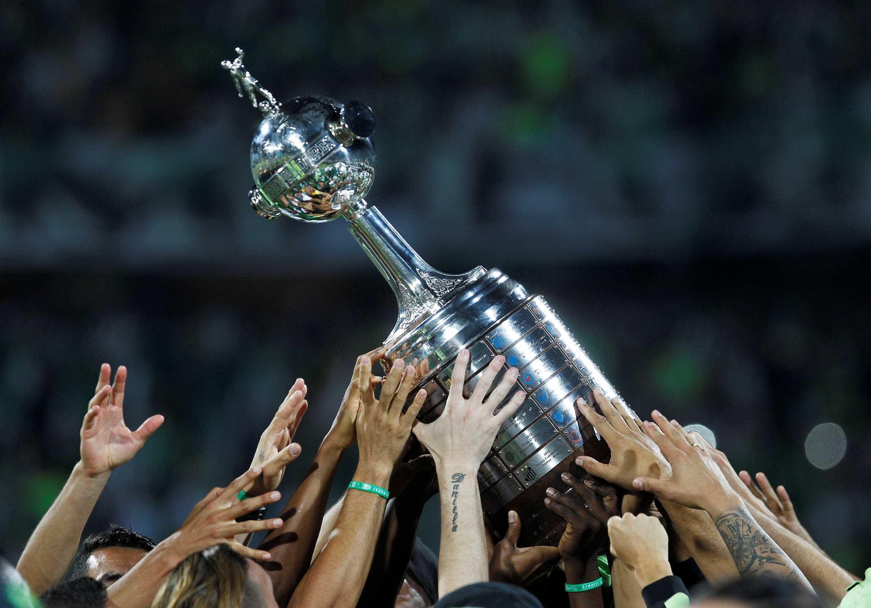 Conmebol investiga 8 times brasileiros na Libertadores e Sul-Americana