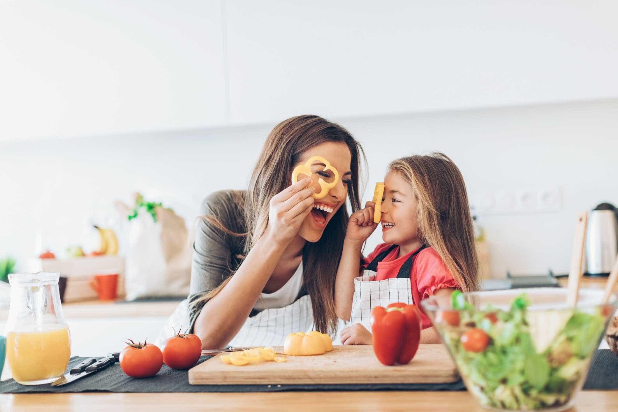 Dicas banais que vão facilitar a sua vida na cozinha!