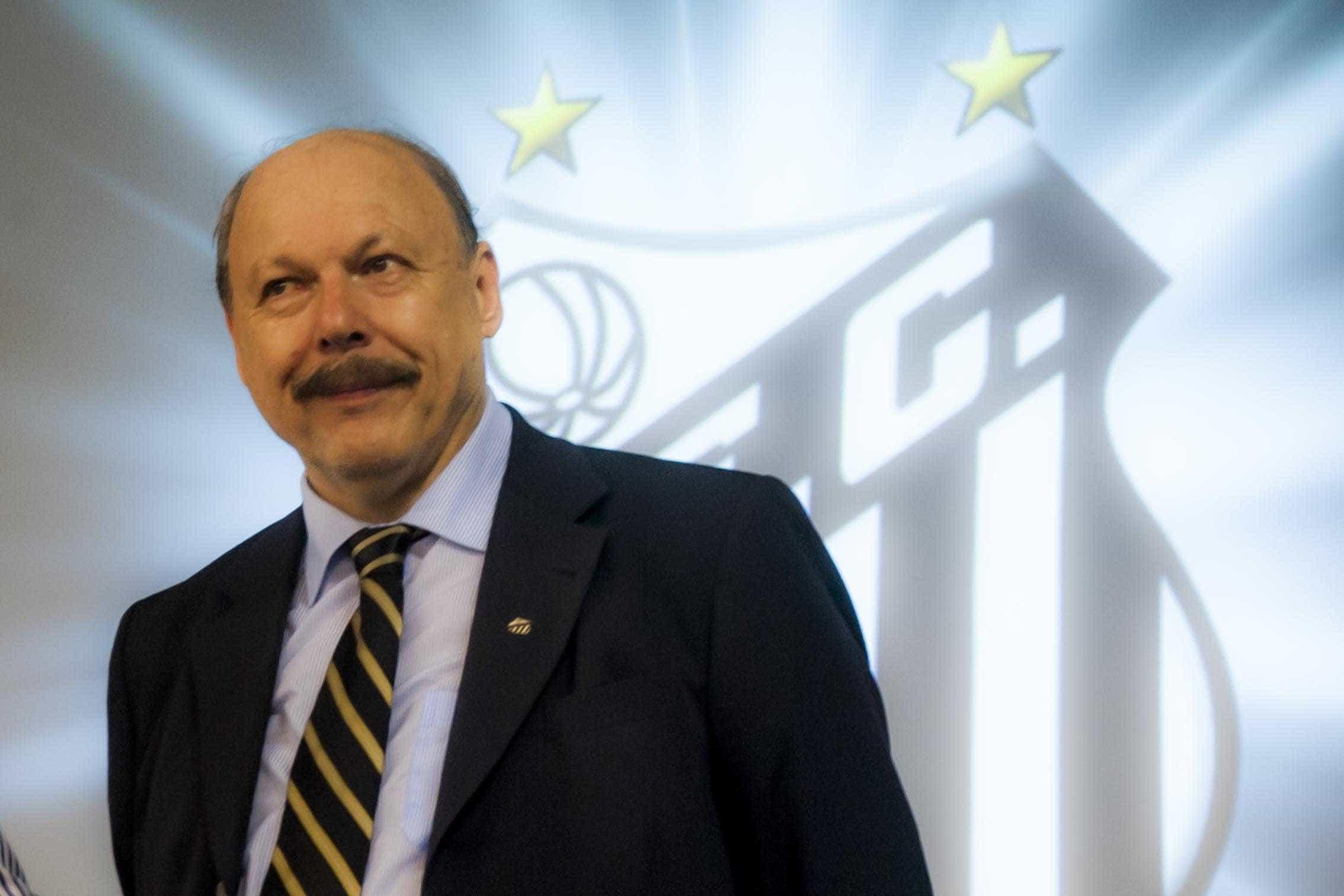 Conselho Deliberativo do Santos reprova contas de 2018