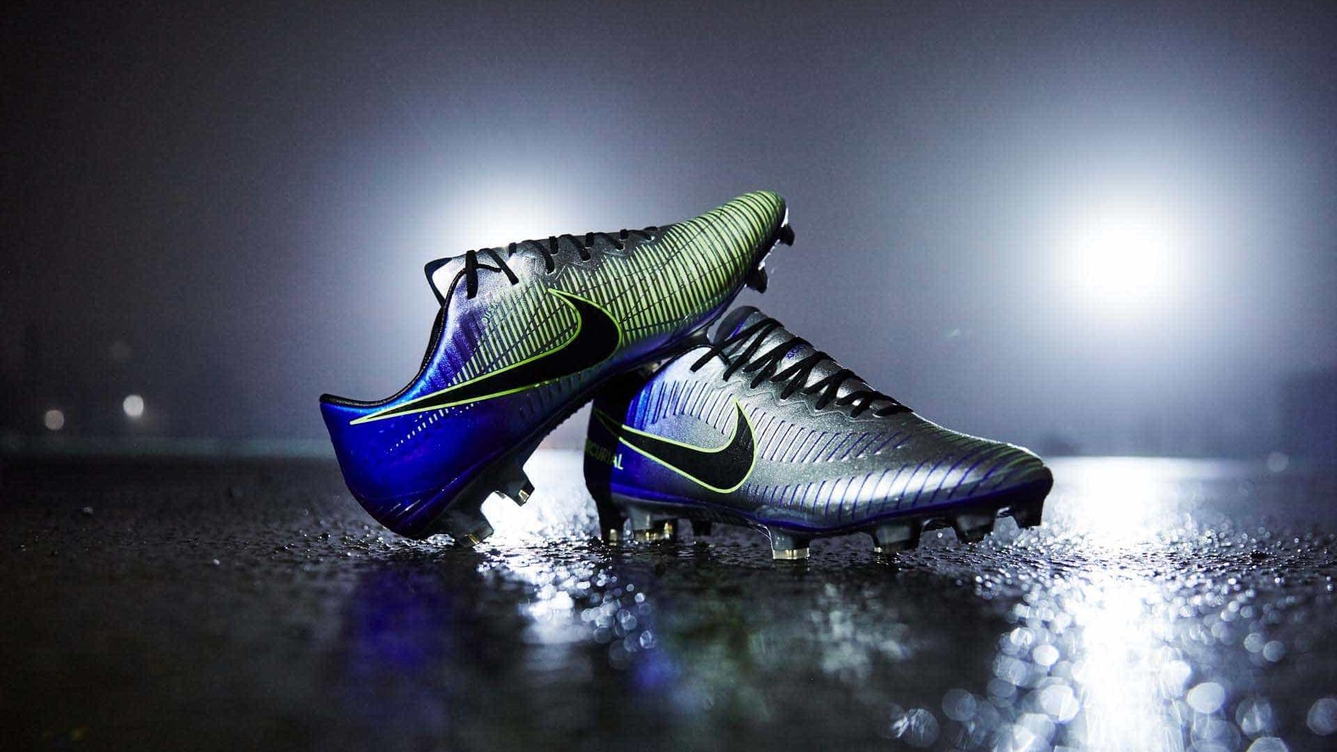 d4e09ccc95 Nike cria para Neymar chuteira inspirada em Ronaldo Fenômeno