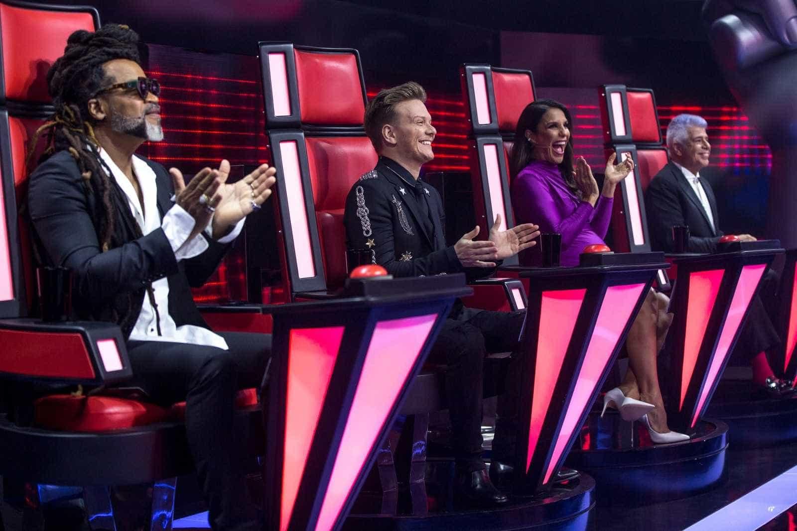 The Voice Brasil anuncia mudanças; saiba quais são
