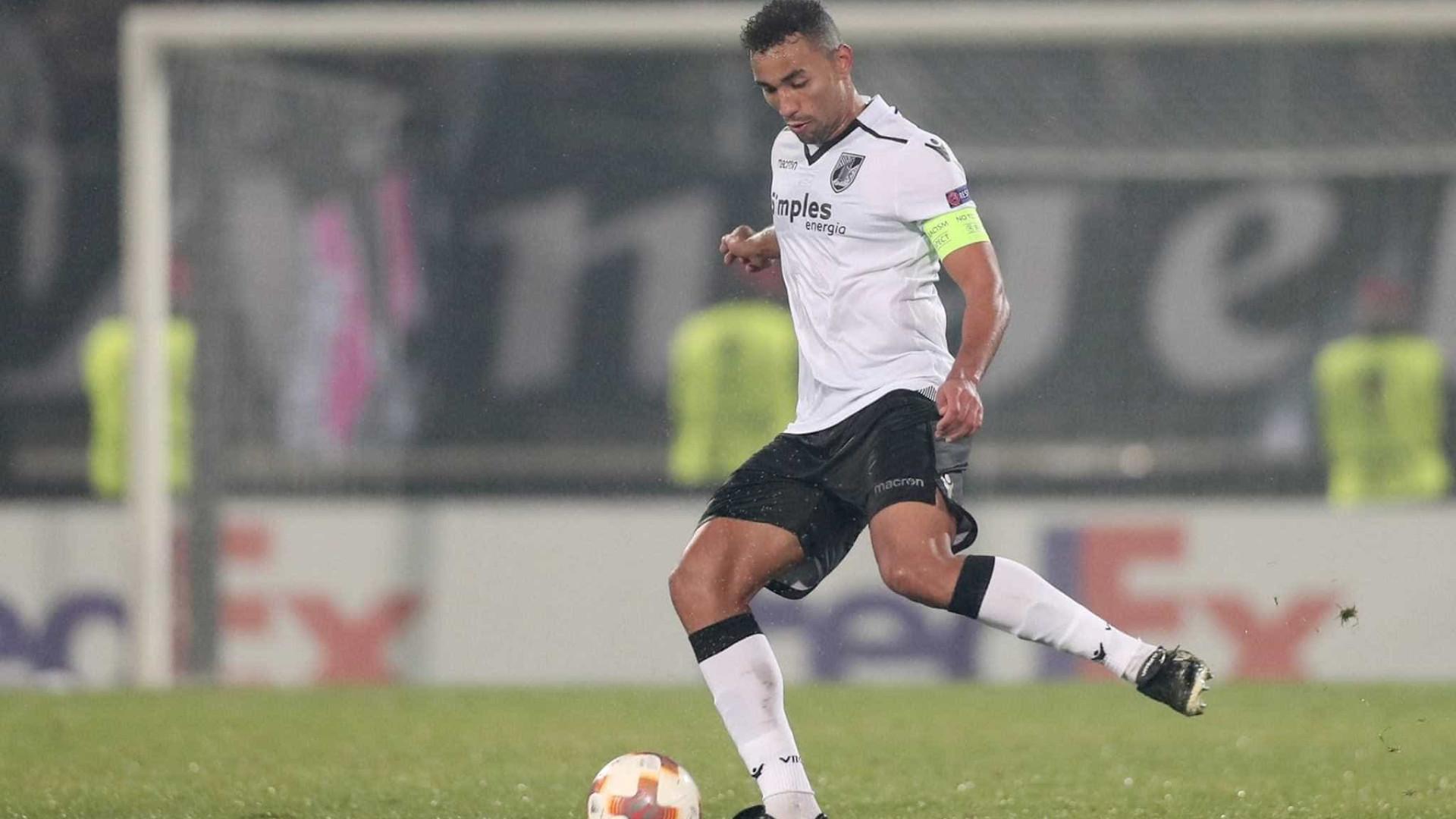 Flamengo mira contratação de zagueiro que atua no futebol europeu d9b53e0225de7