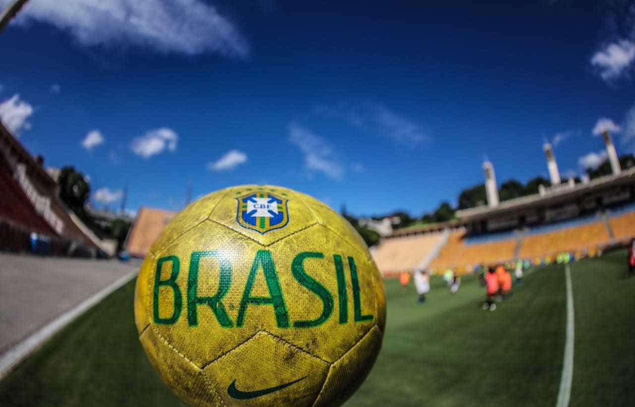 Copa São Paulo terá 39 jogos neste domingo