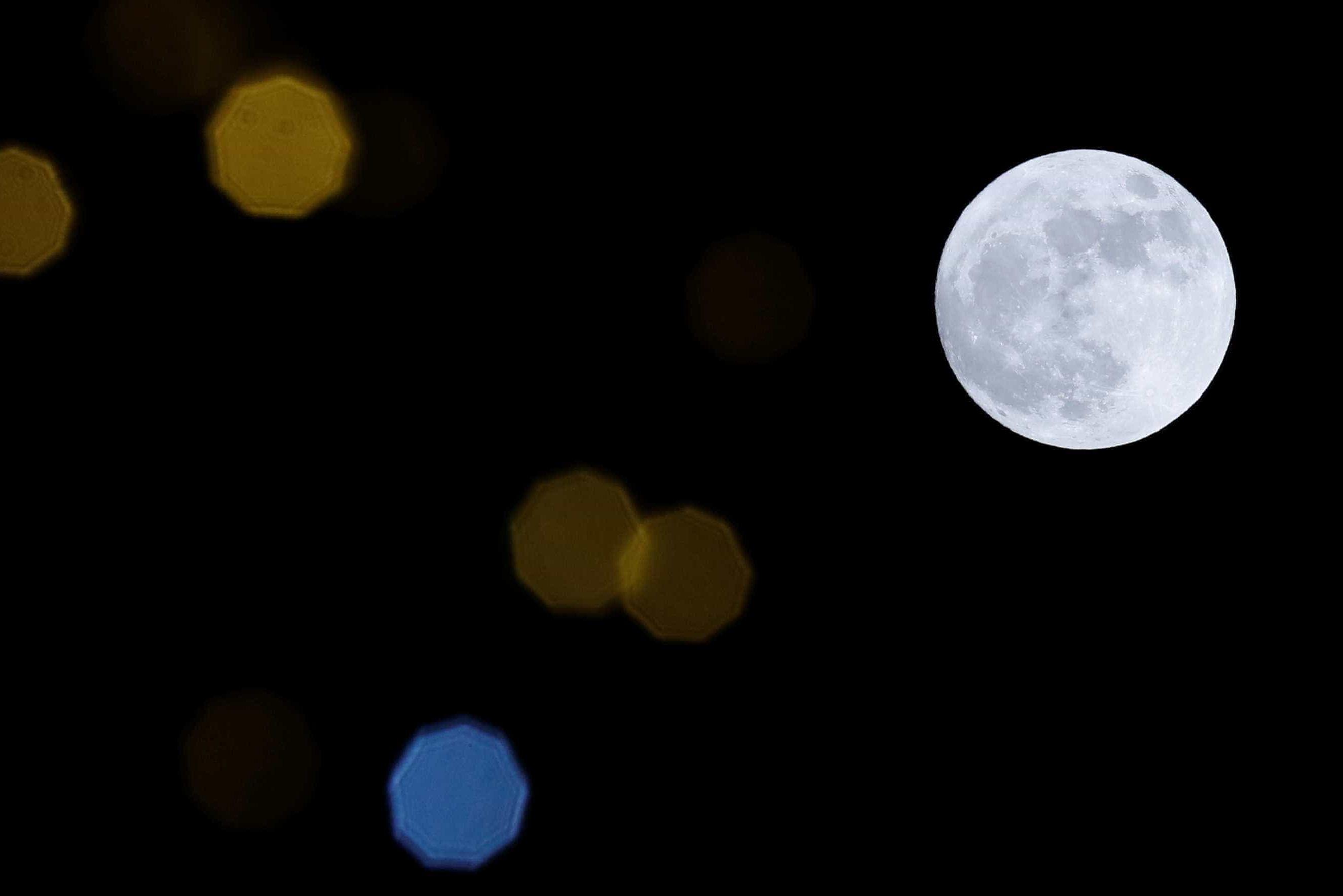 Israel envia primeiro engenho para explorar a Lua esta semana