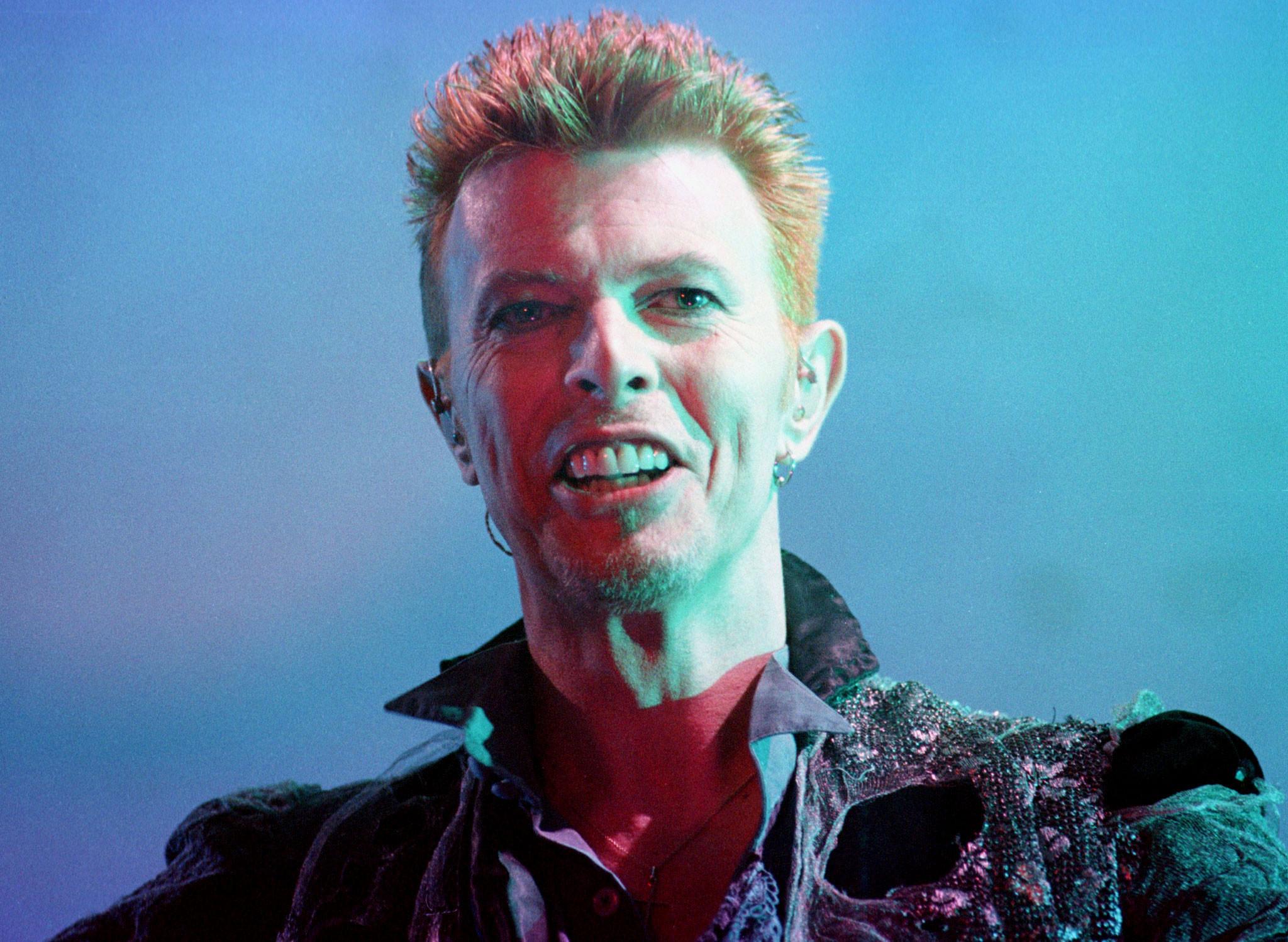 Primeira fita demo de David Bowie é encontrada em cesta de pães