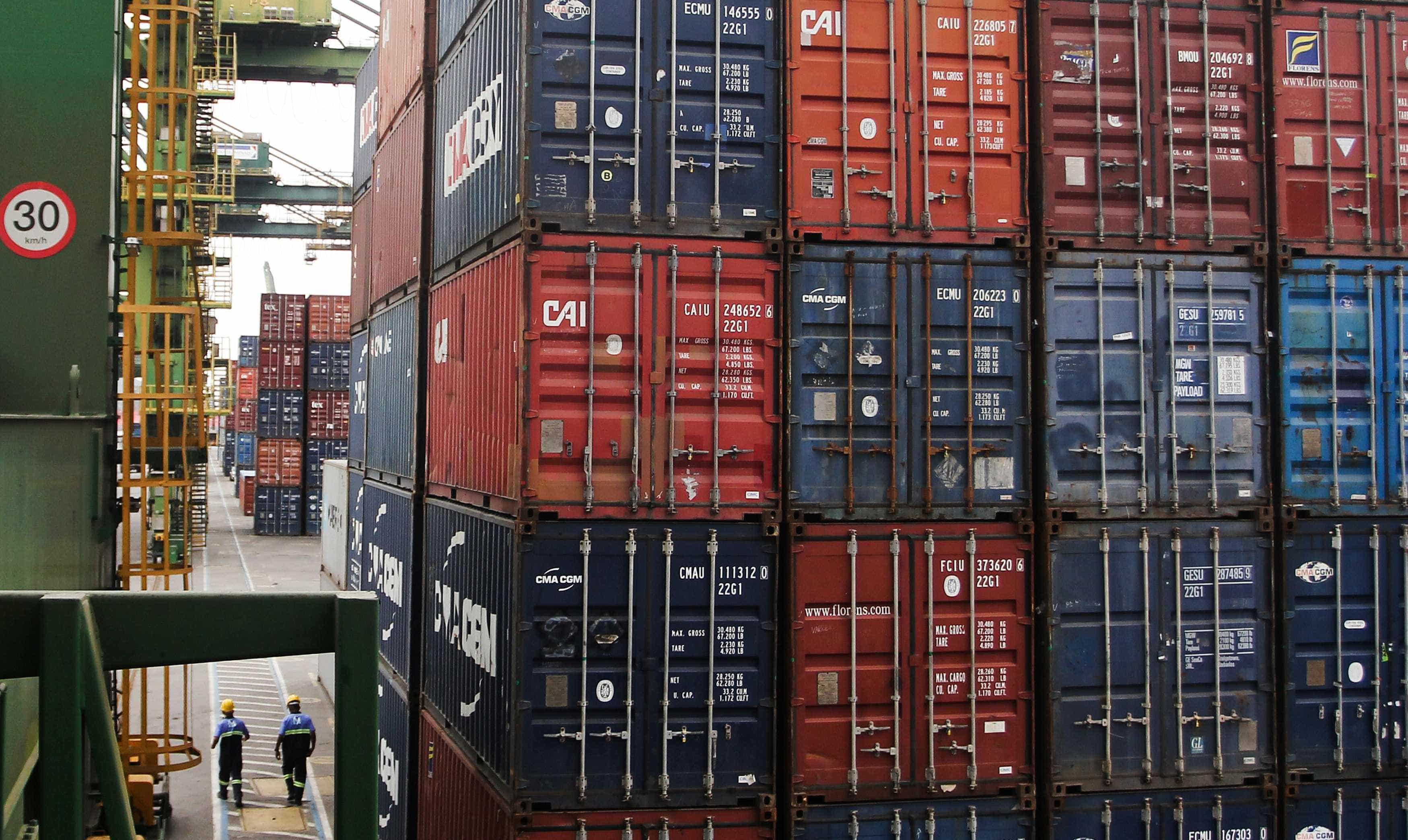 União Europeia e México firmam novo acordo de livre comércio