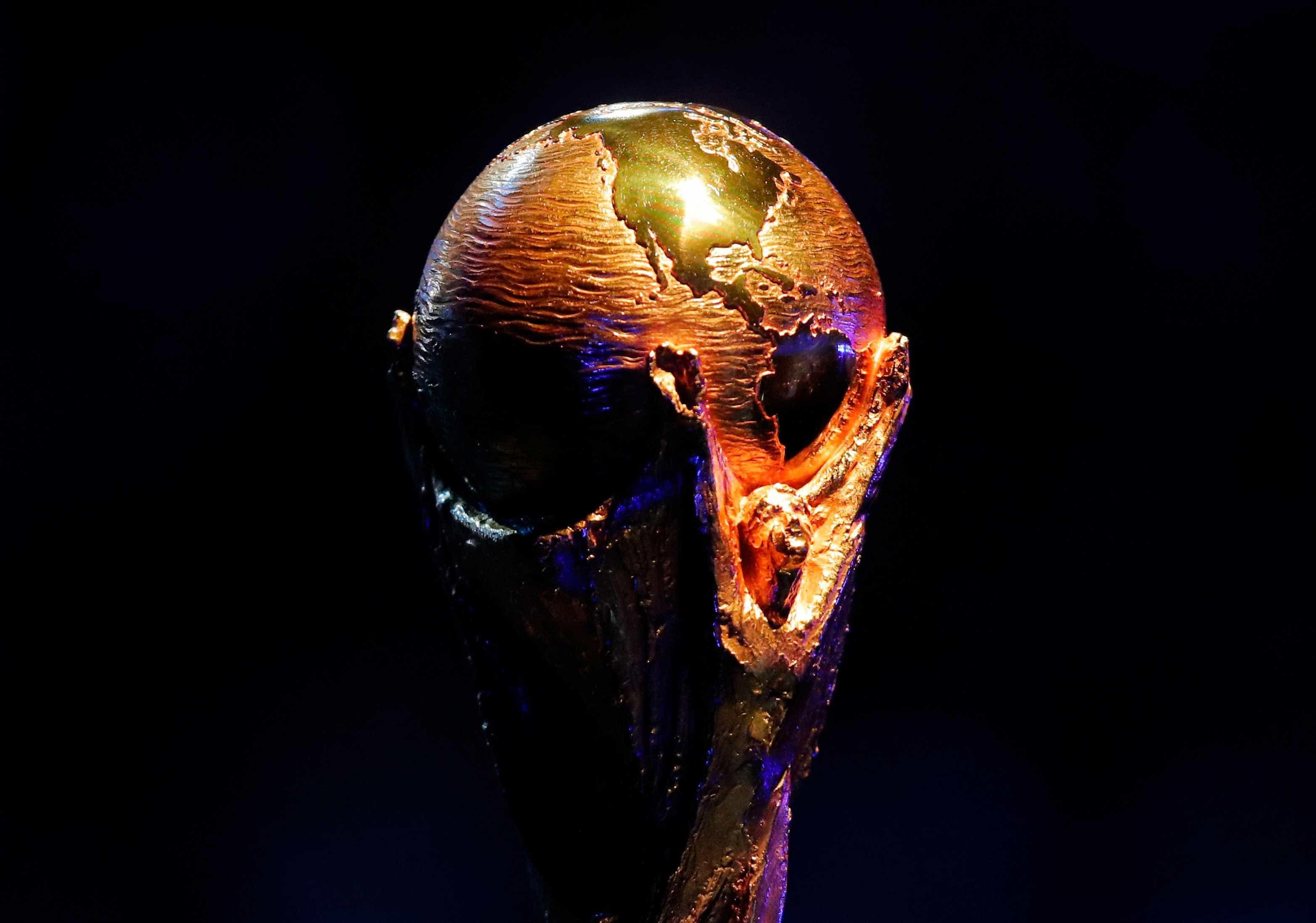 Fifa confirma mais de 4,9 milhões de pedidos por ingressos da Copa