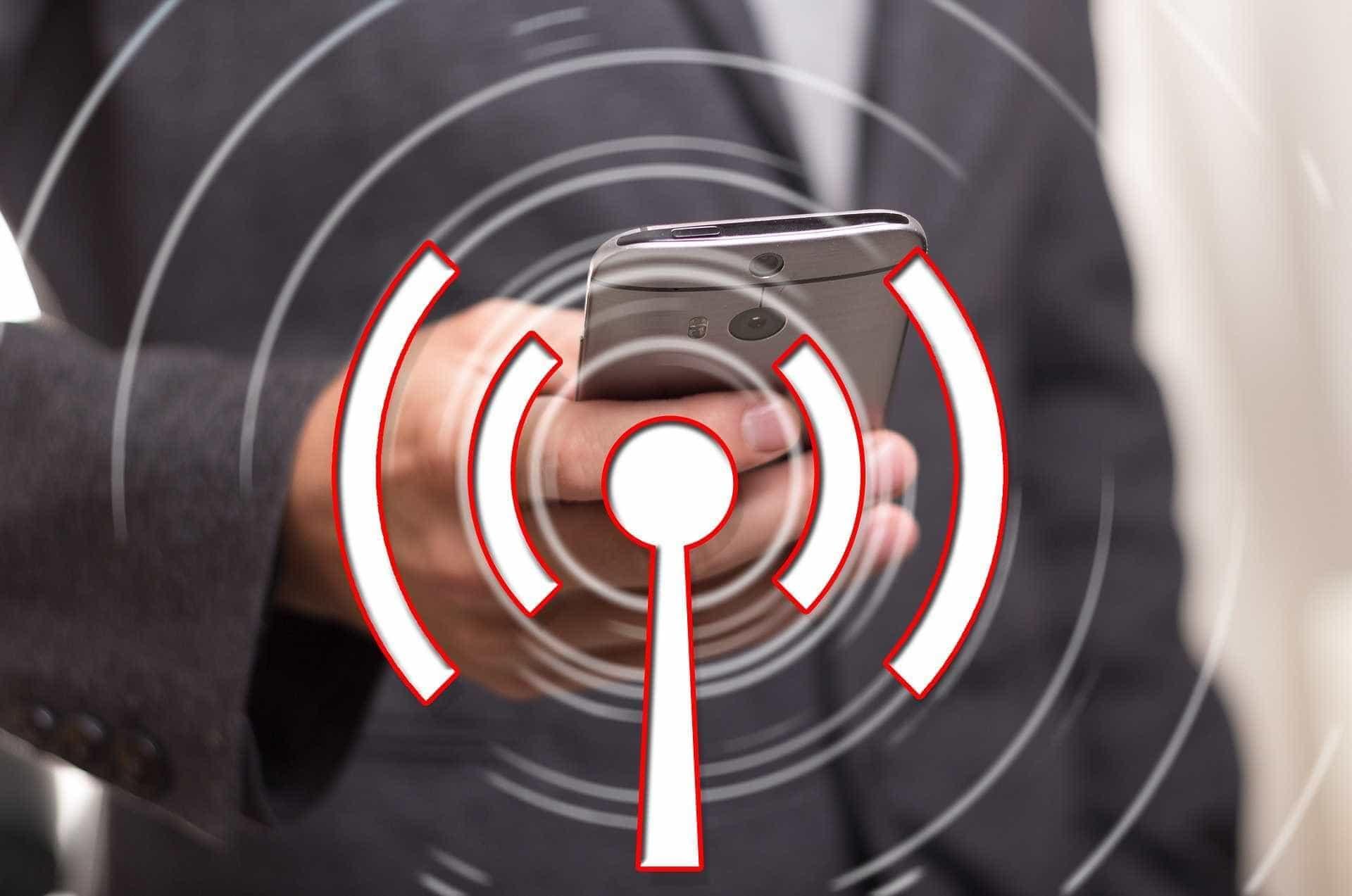 Estudiosos trabalham em tecnologia que transforma Wi-Fi em eletricidade