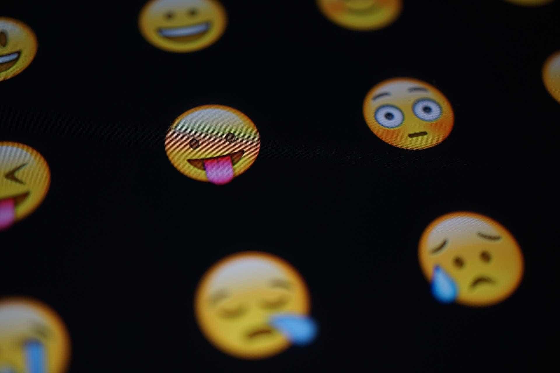 Relembre as 'polêmicas' que marcaram as transformações dos emojis