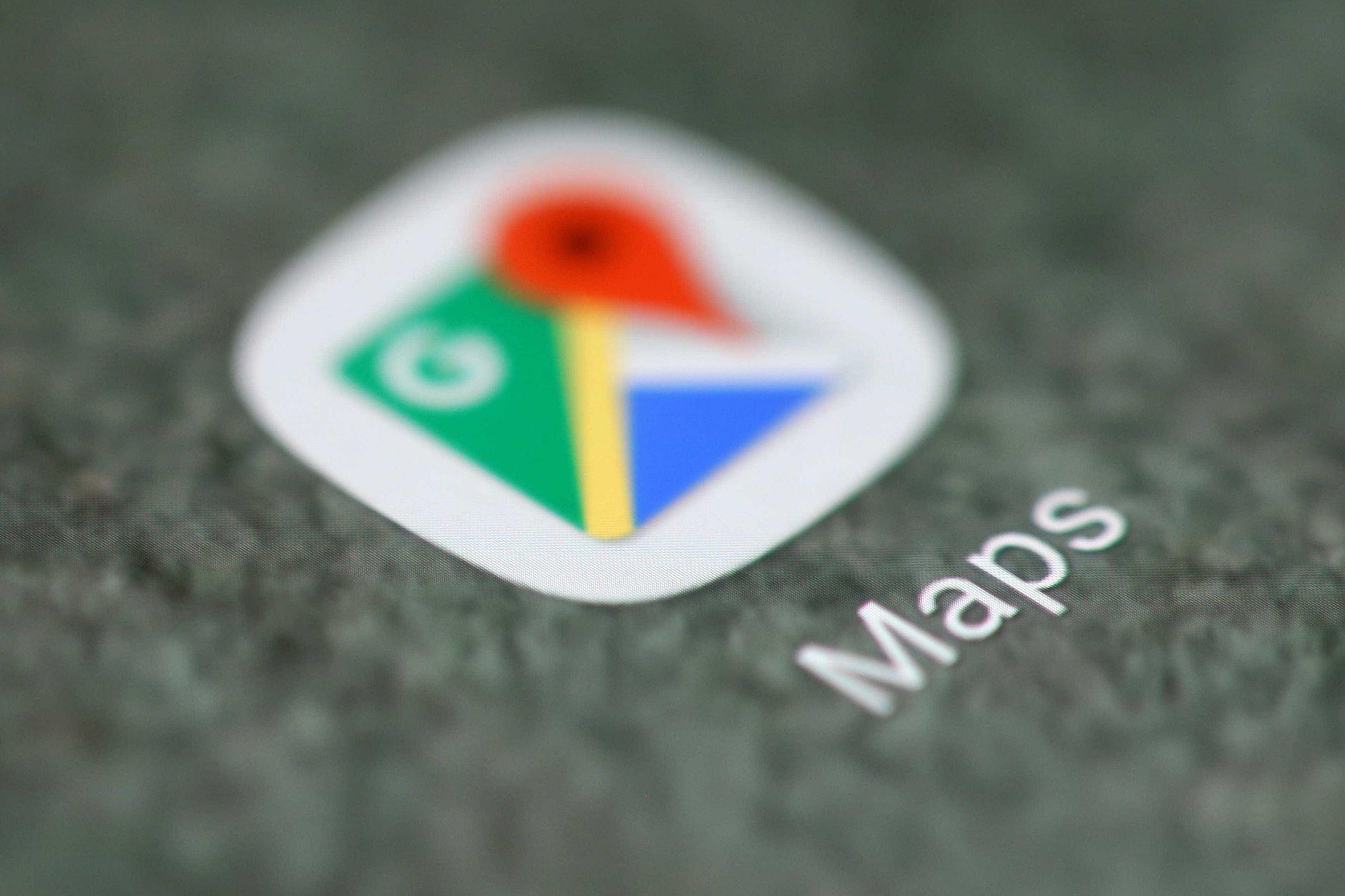 Depois do Gmail, o Maps deve ter novo design