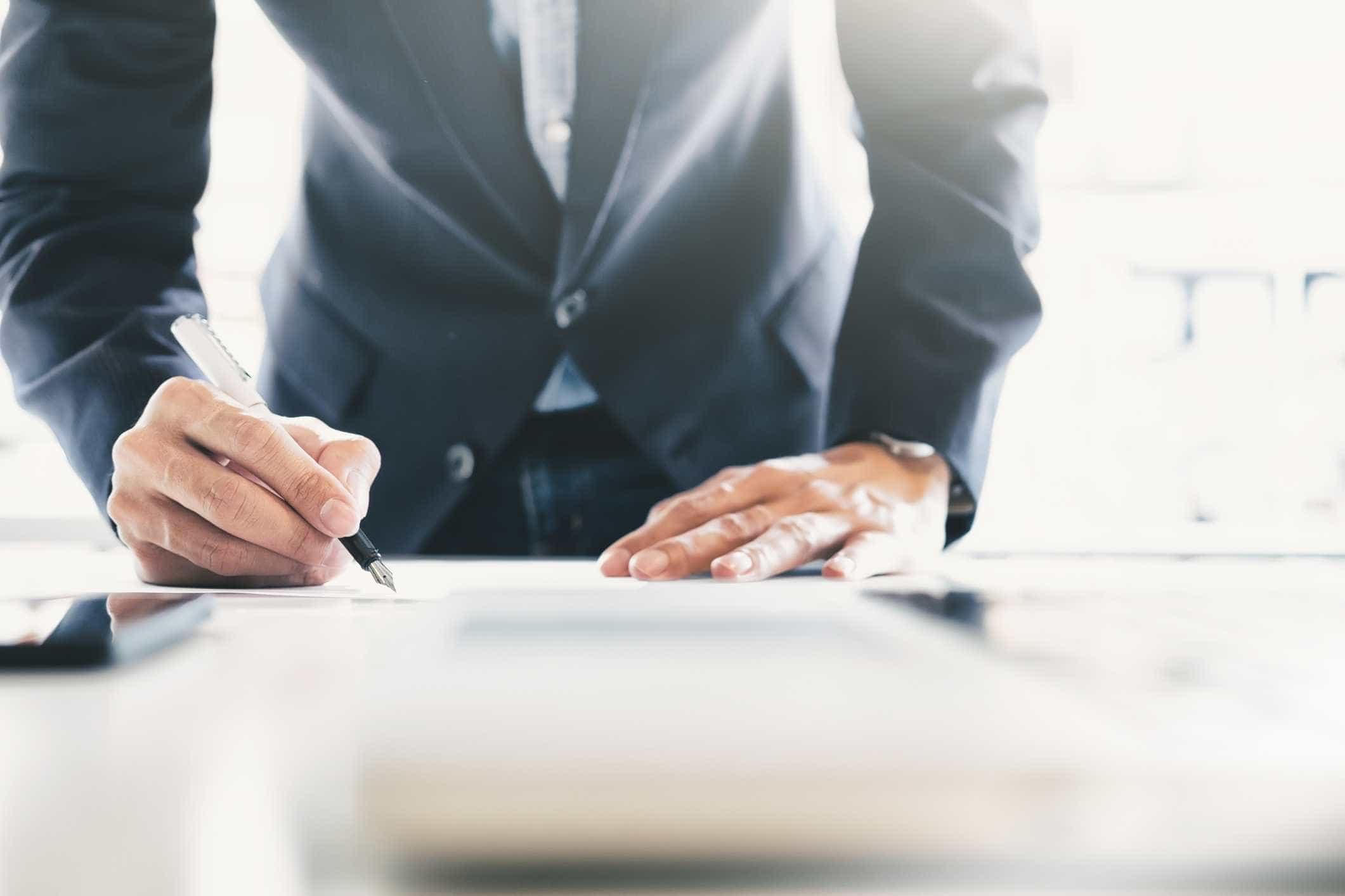 Oito passos para assumir o controle financeiro do seu negócio