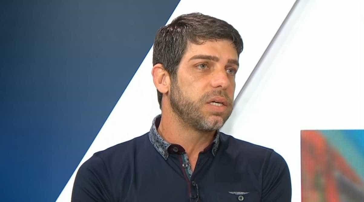 Juninho Pernambucano solta o verbo contra narração de Galvão Bueno