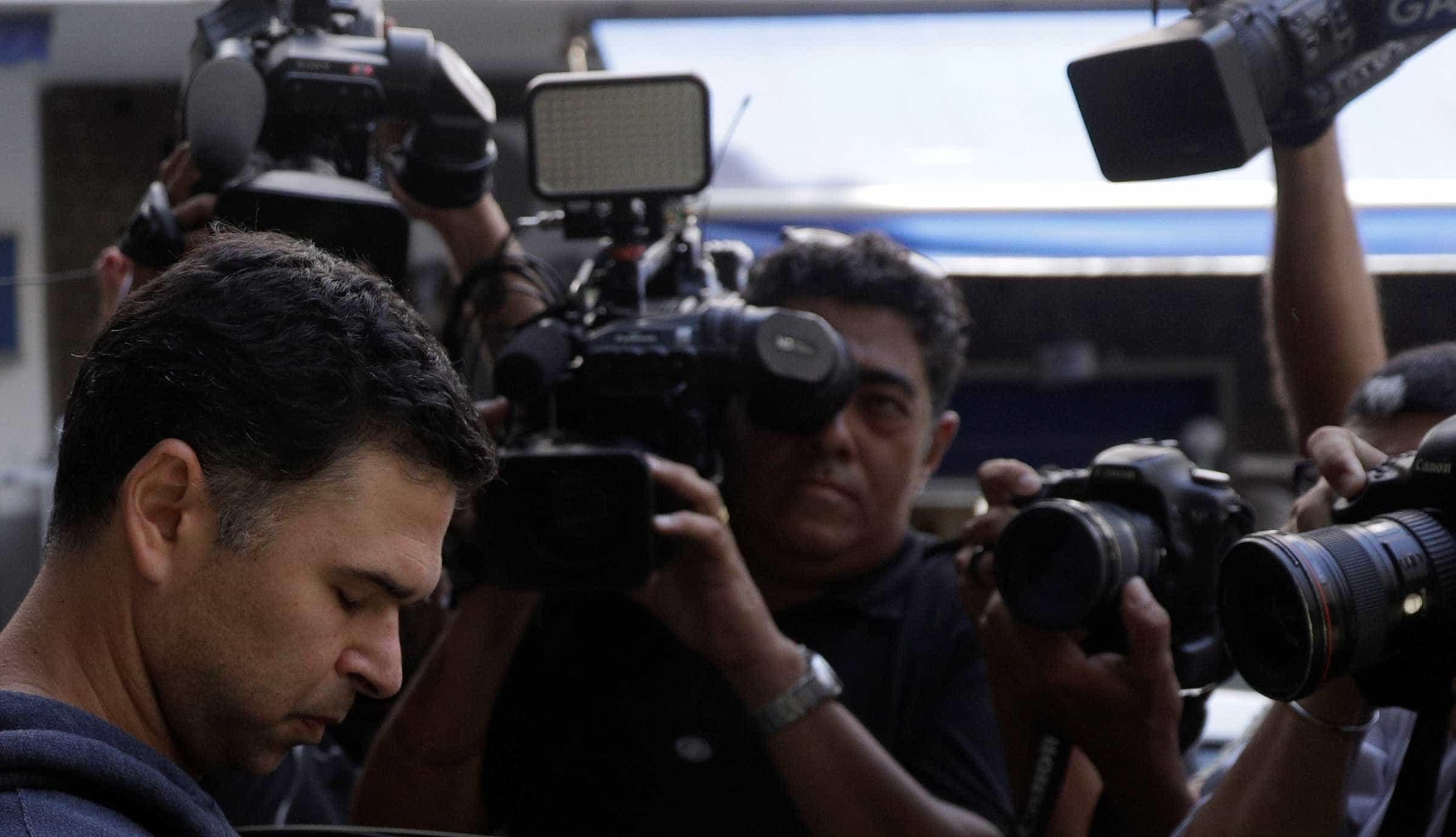 Atropelador de Copacabana responderá a inquérito em liberdade