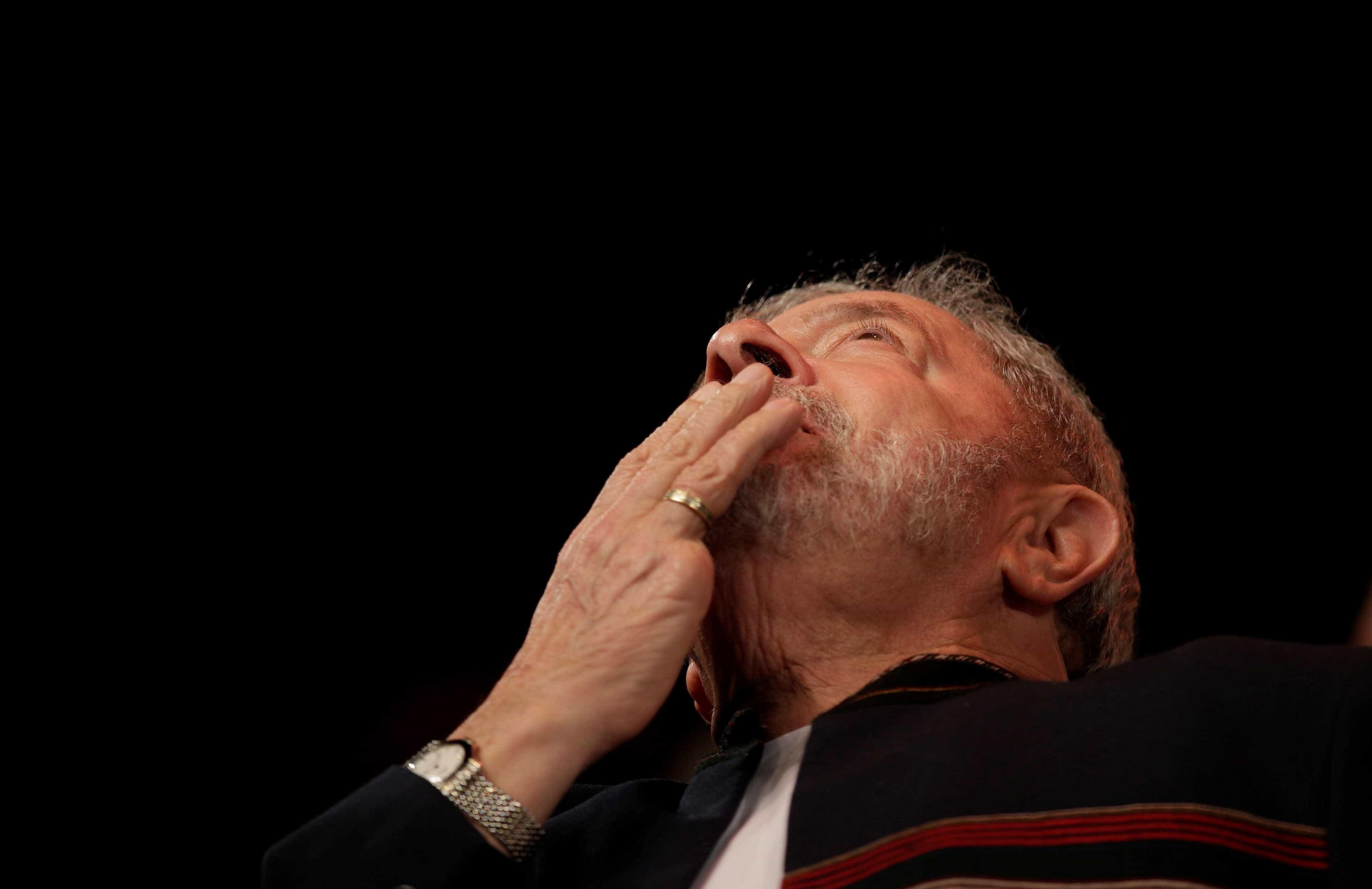Lei sancionada por Lula em 2013 o prejudica em processo da Lava Jato