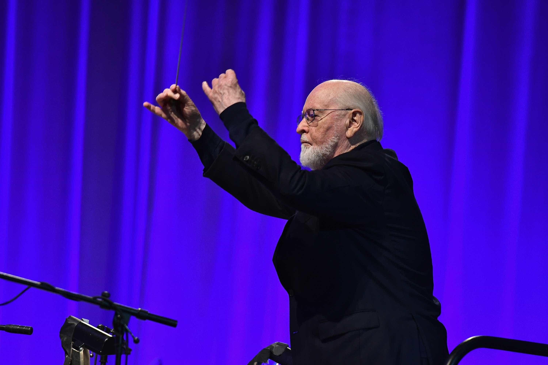 Compositor das trilhas de 'Star Wars' e 'Harry Potter' está internado