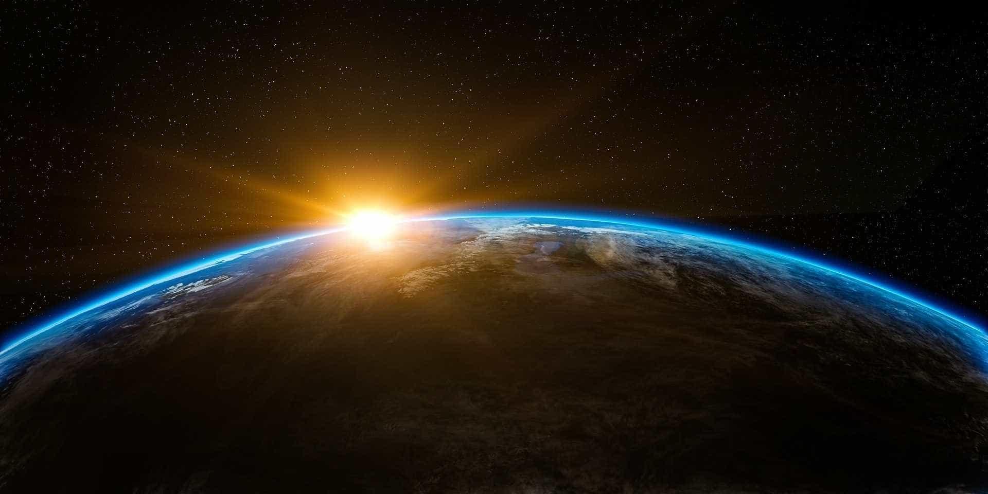 Astronauta diz que deterioração da Terra já é visível do espaço
