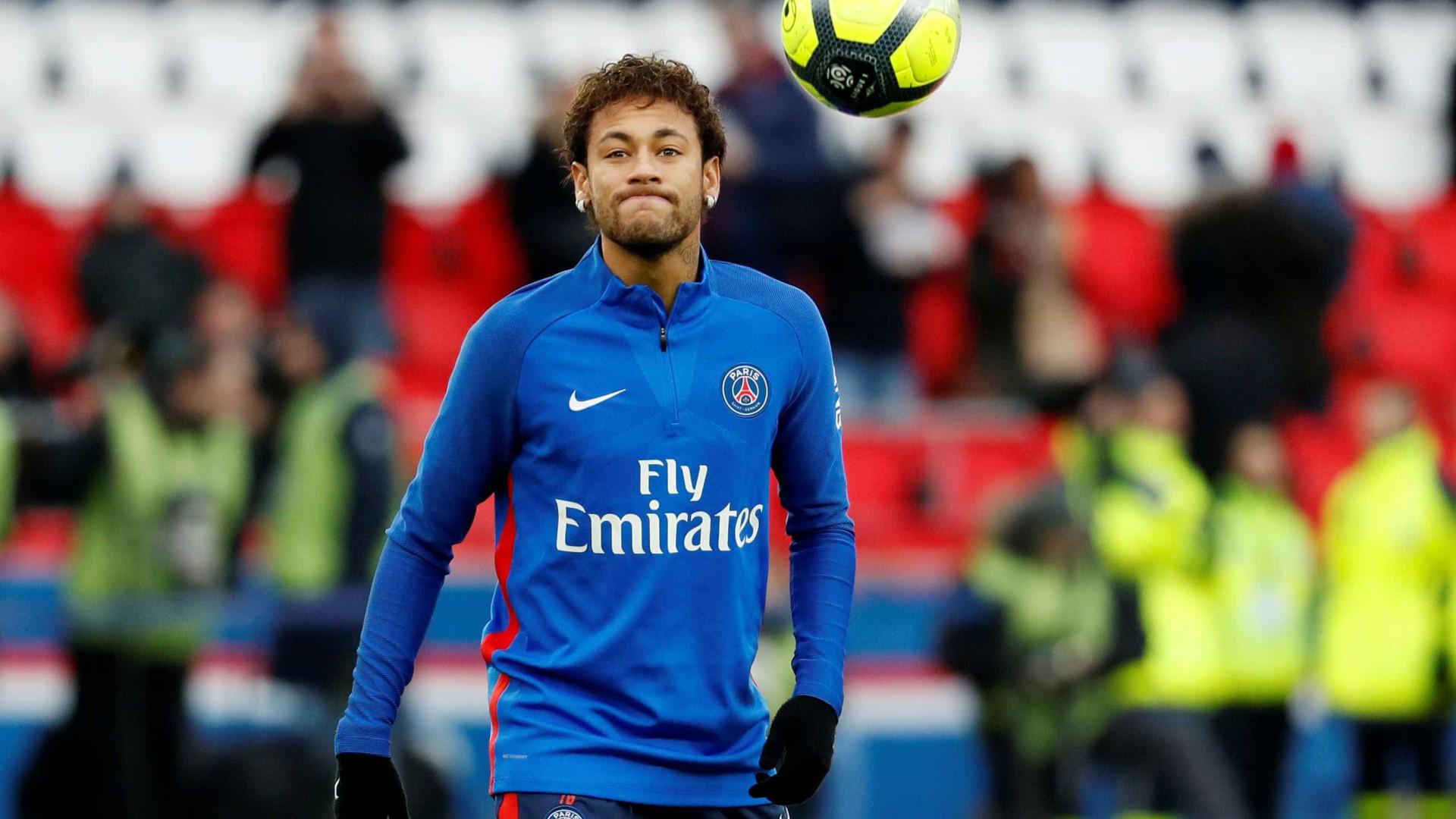 51a2aaf8bf Rodada desta terça tem Neymar em ação e muito mais  confira os jogos